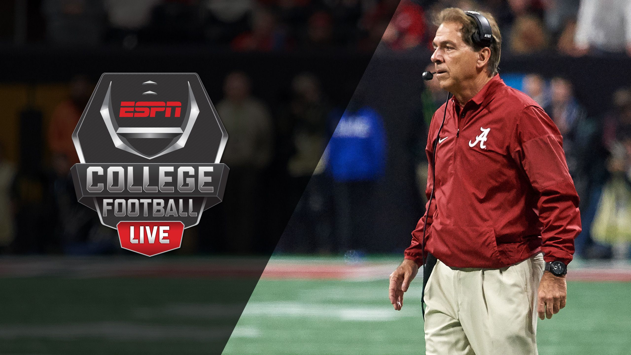 Wed, 7/18 - College Football Live