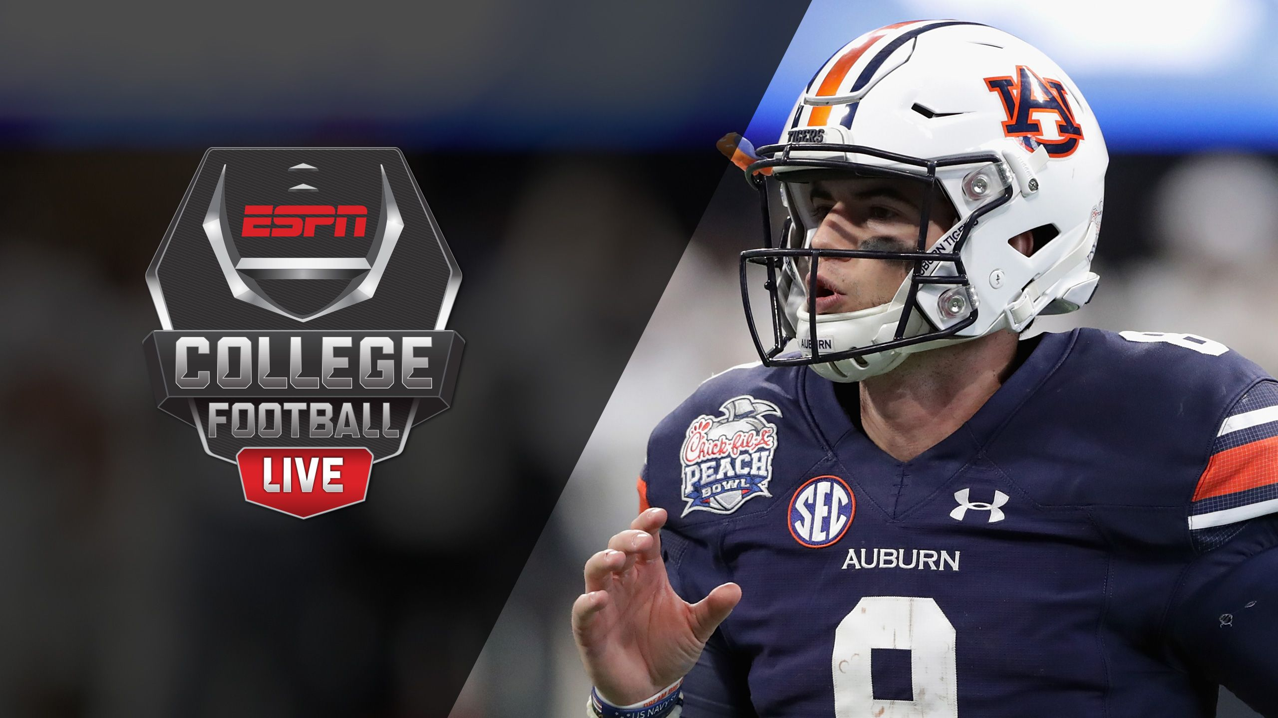 Thu, 7/19 - College Football Live