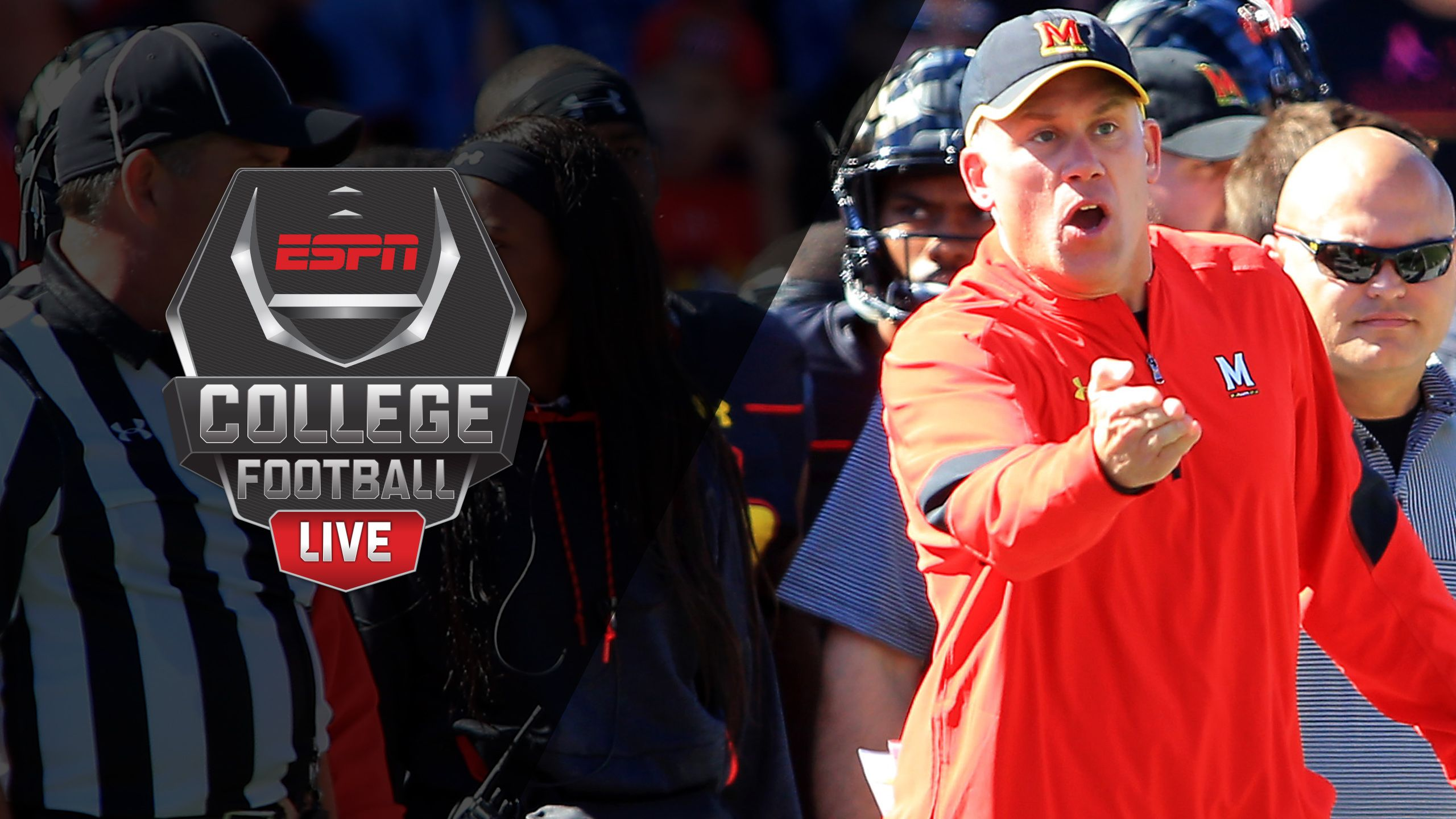 Tue, 8/14 - College Football Live