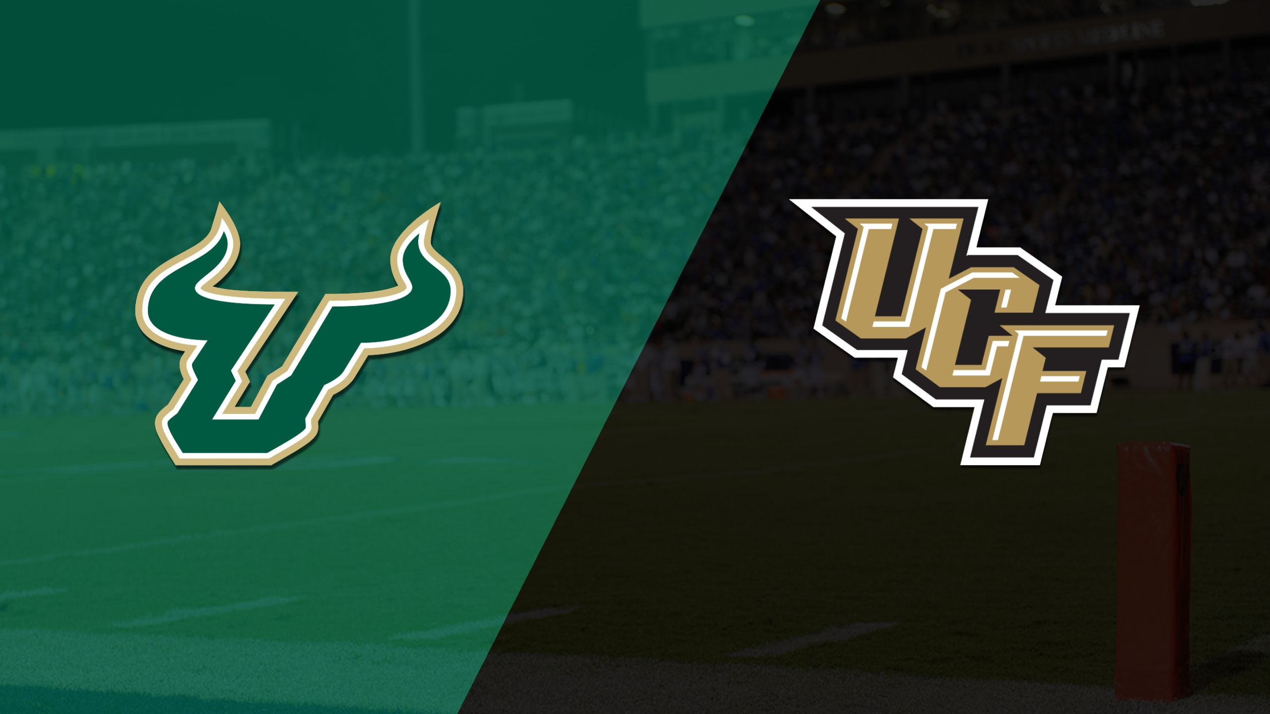 South Florida vs. UCF (Football) (re-air)
