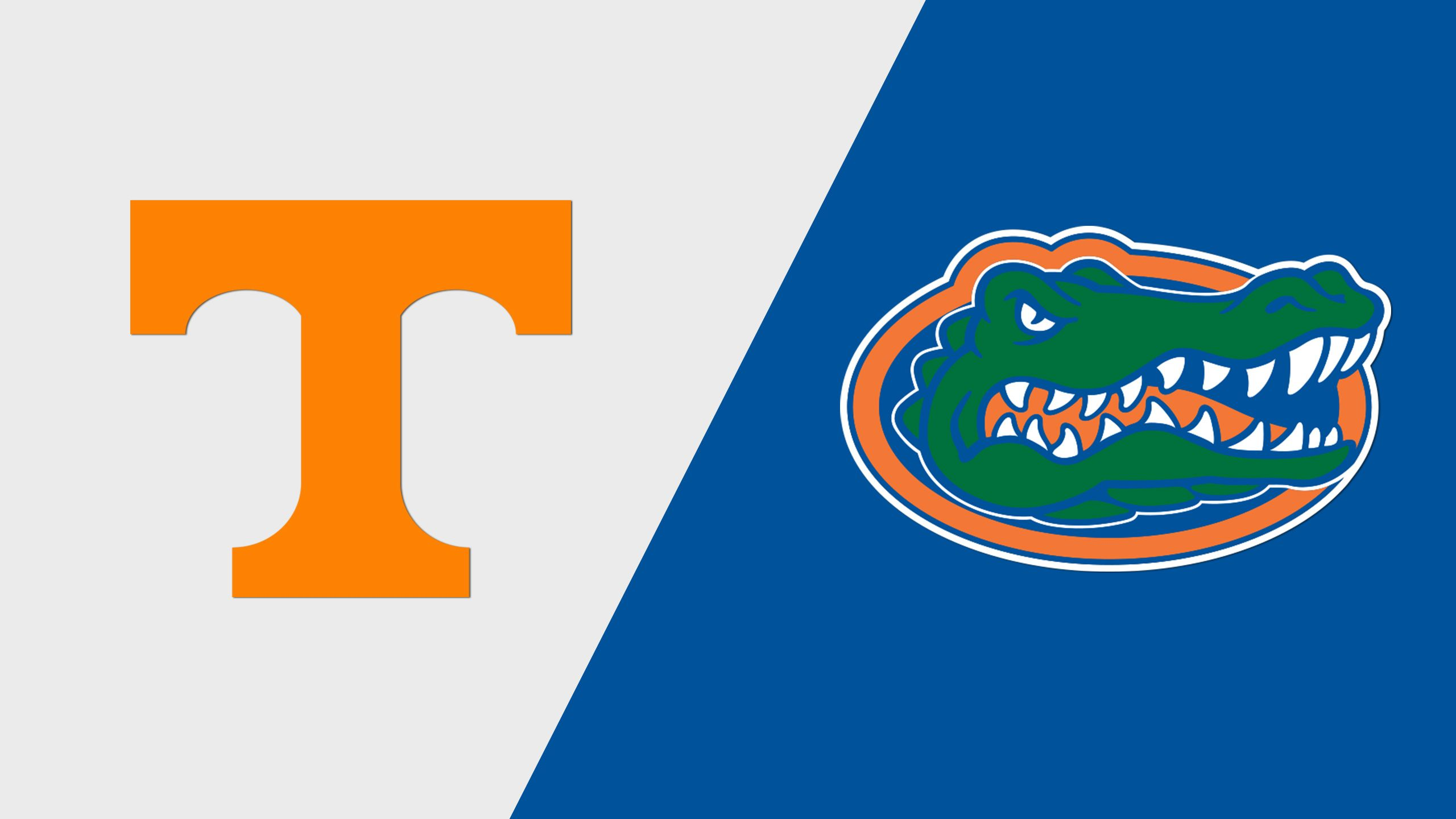 Tennessee vs. Florida (Football) (re-air)