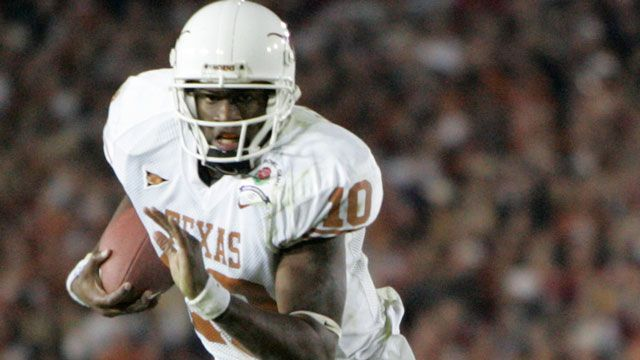 USC Trojans vs. Texas Longhorns - 1/4/2006 (re-air)