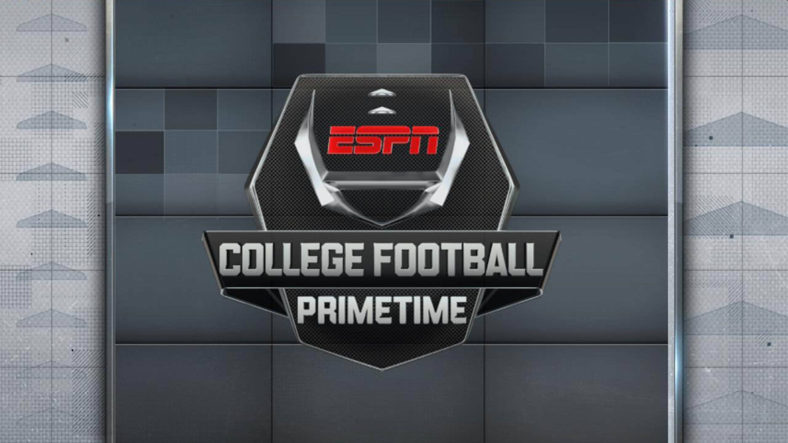 College Football Primetime at The NFL Draft presented by Courtyard