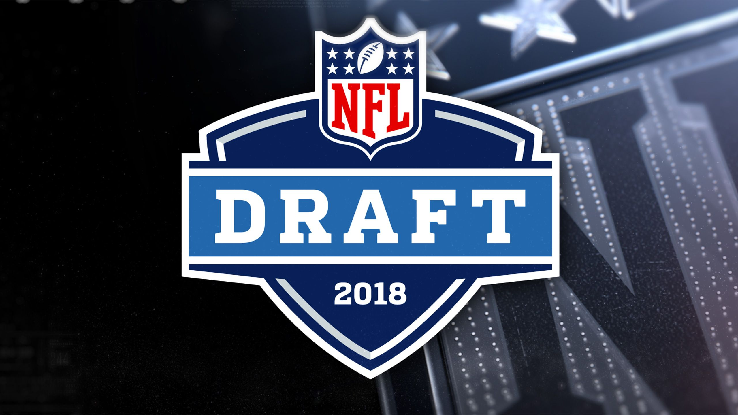 NFL Draft Countdown presented by ZipRecruiter