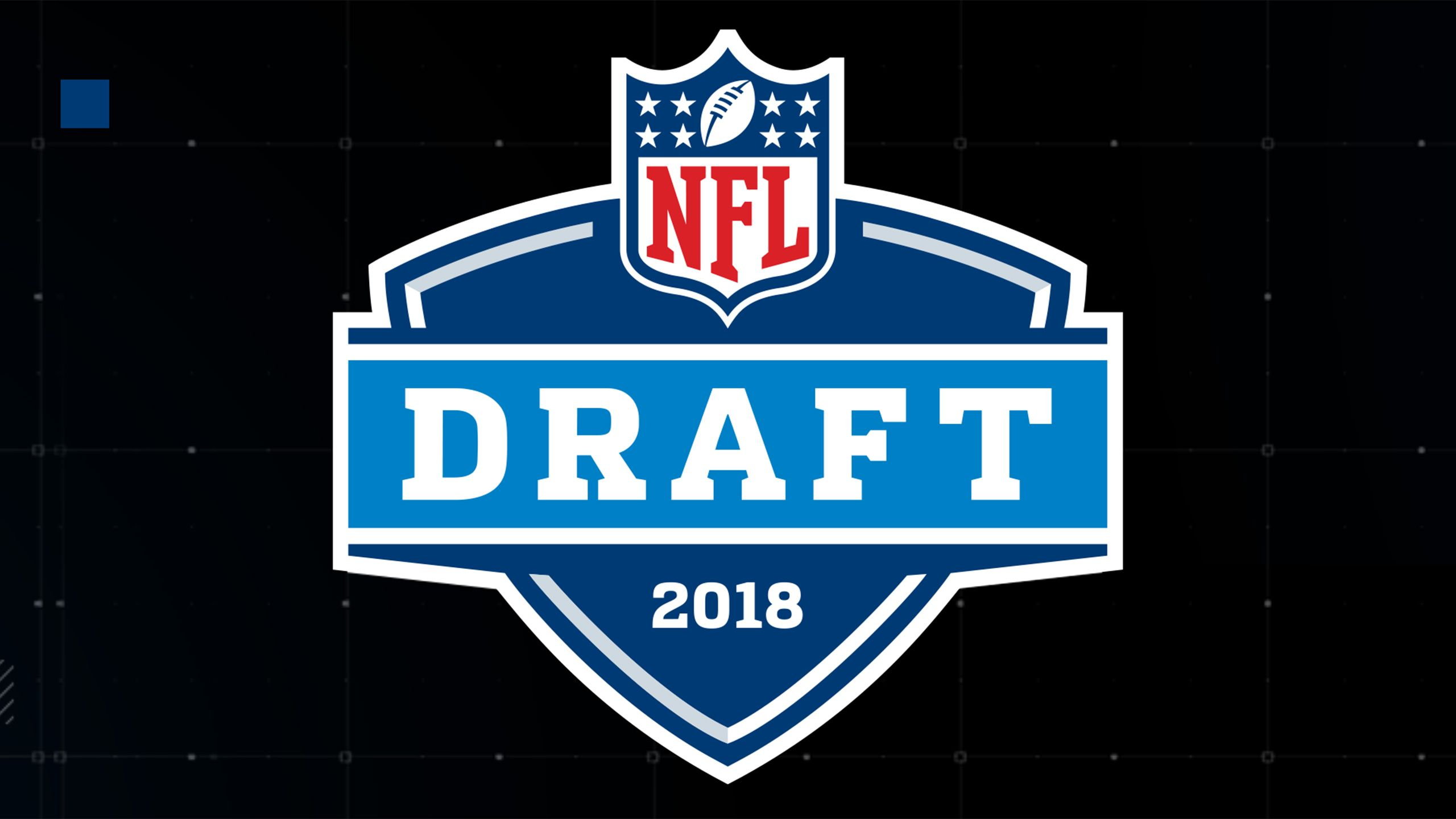 In Spanish - 2018 NFL Draft