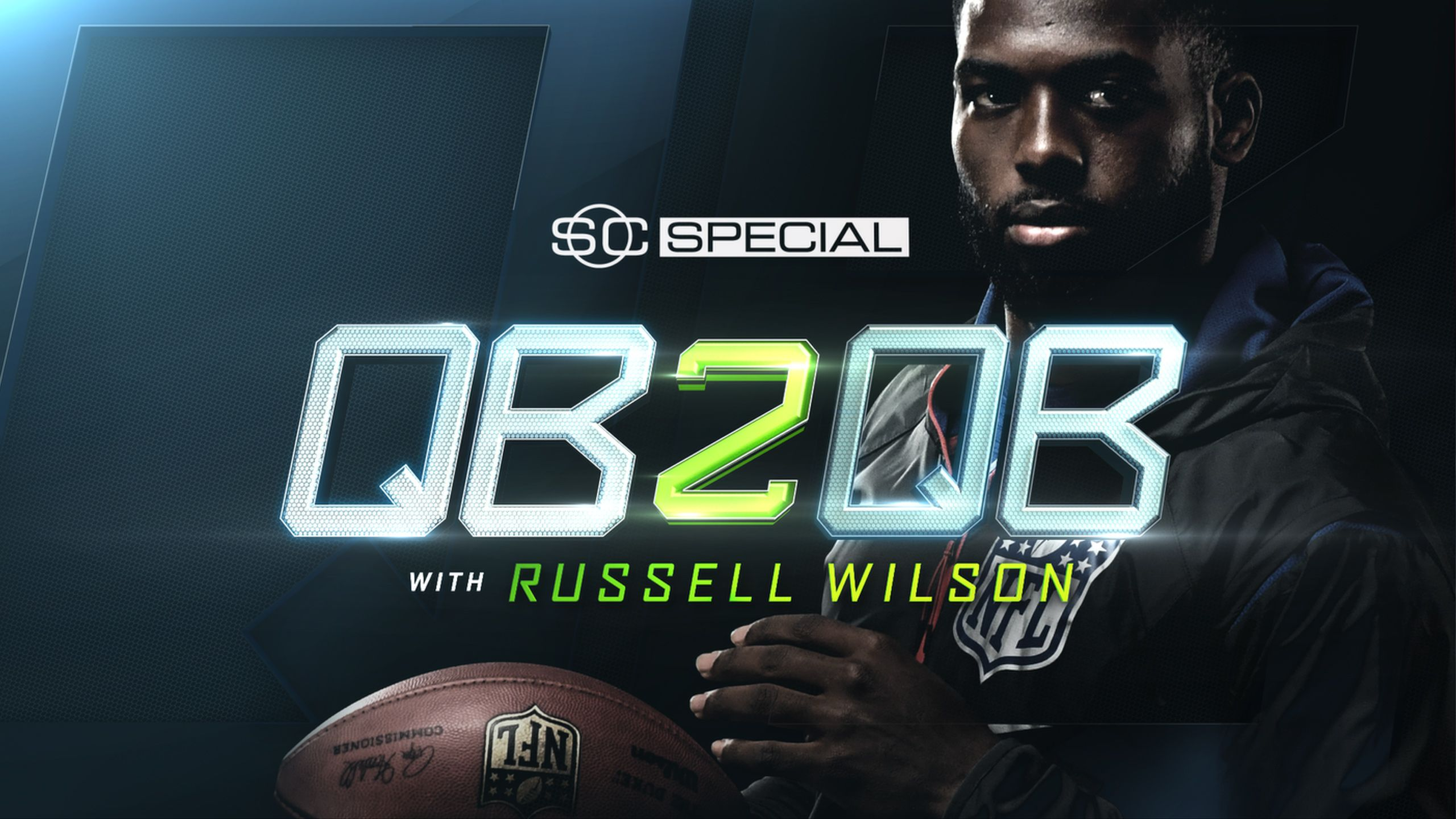 SportsCenter Special presented by Maui Jim Sunglasses: QB2QB with Russell Wilson and J.T. Barrett