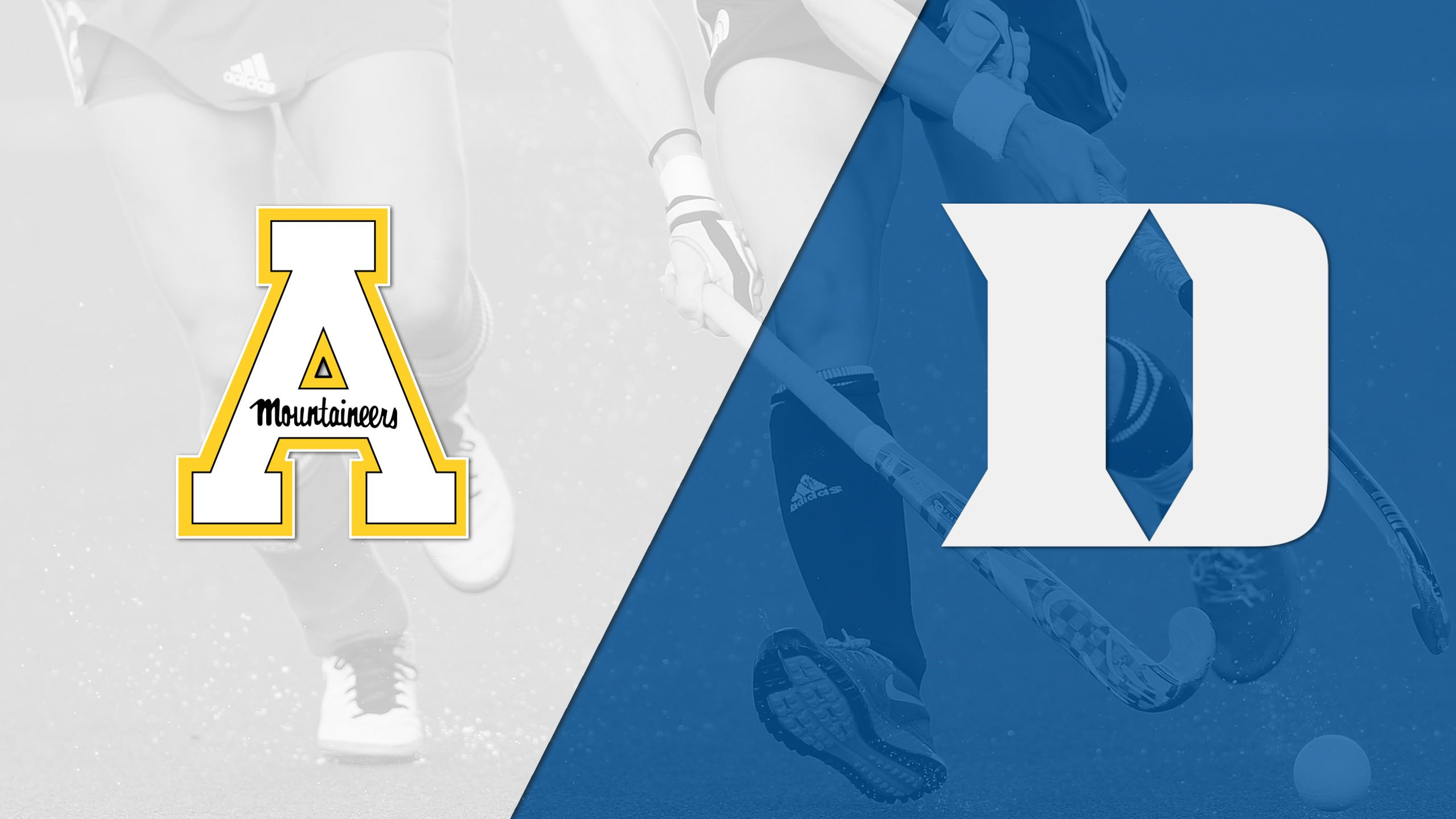 Appalachian State vs. Duke (Field Hockey)