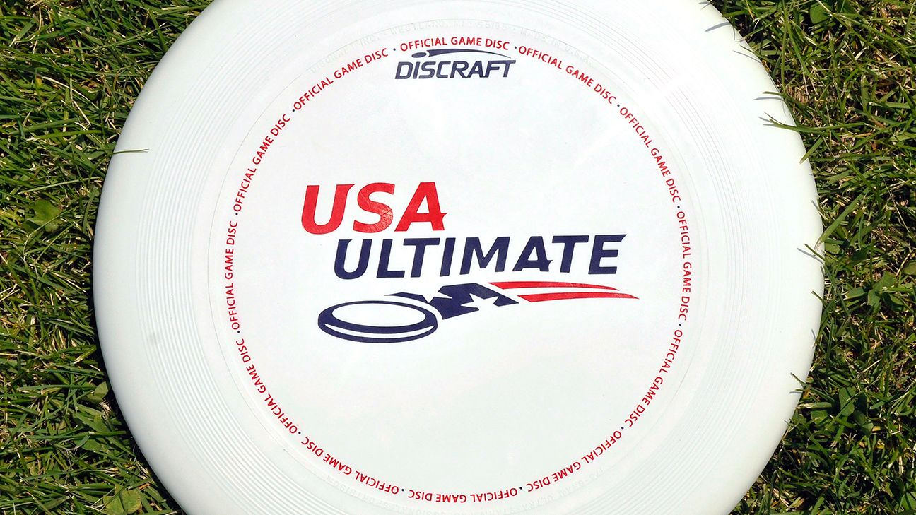 U.S. Open Ultimate Championships (Women's Division Semifinal)