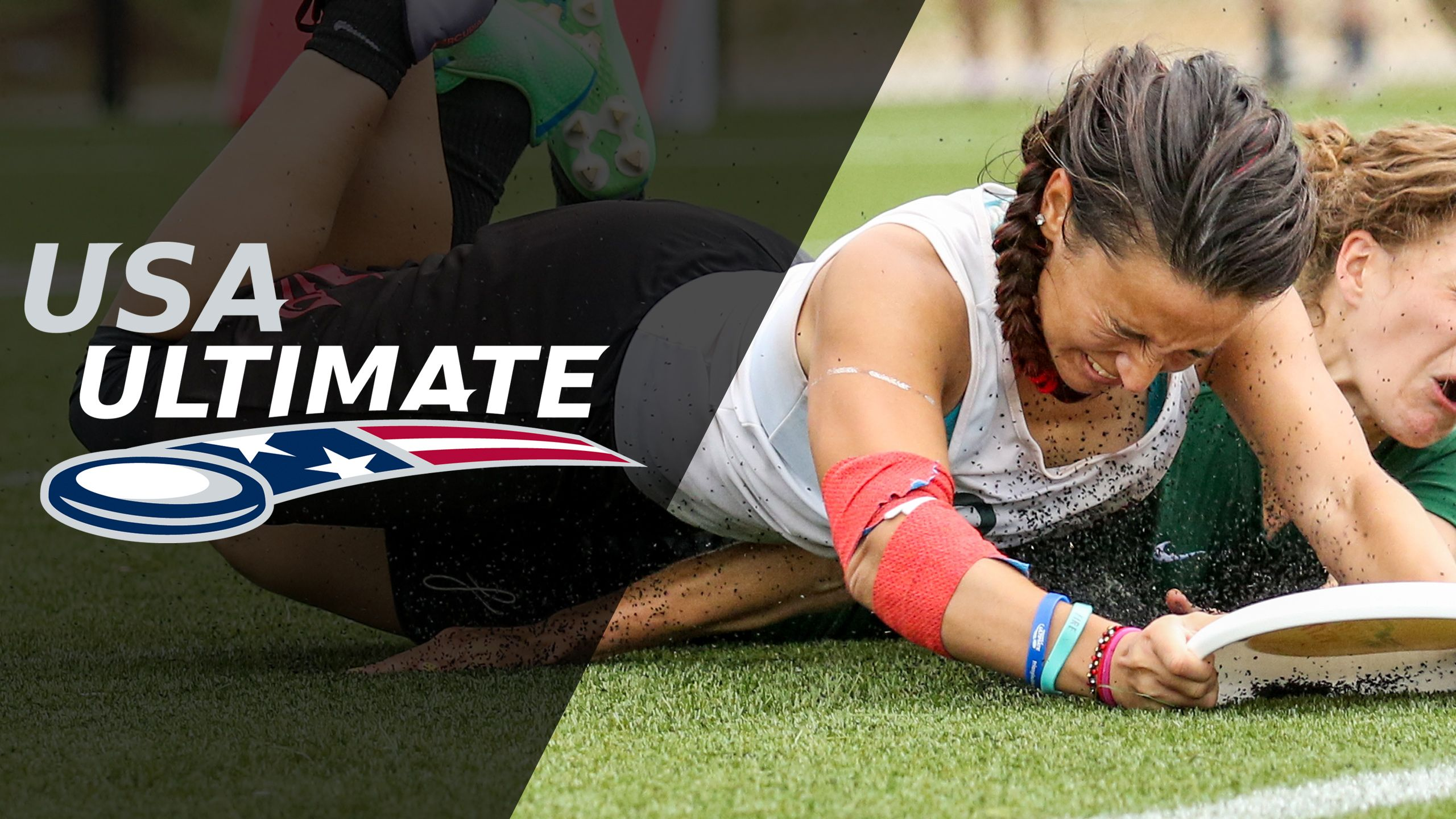 USA Ultimate College Championships (Women's Semifinal #2)