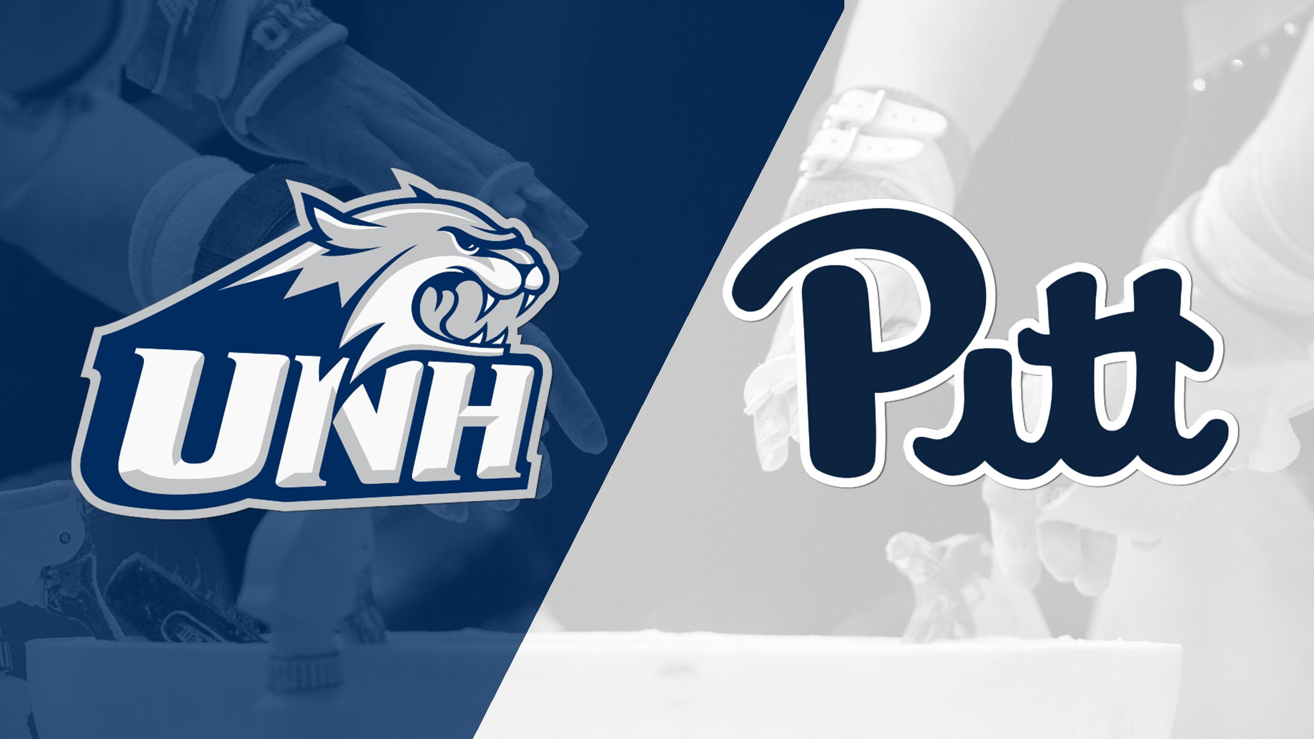New Hampshire vs. Pittsburgh (W Gymnastics)
