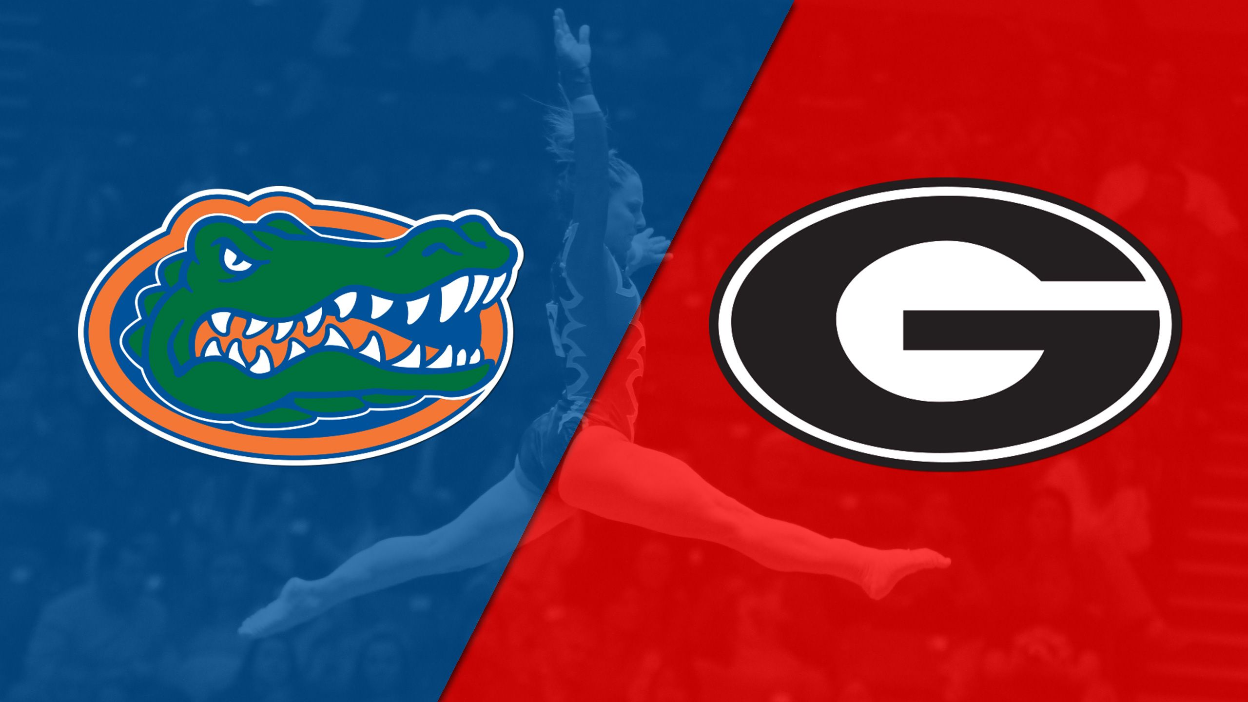 Florida vs. Georgia (W Gymnastics) (re-air)