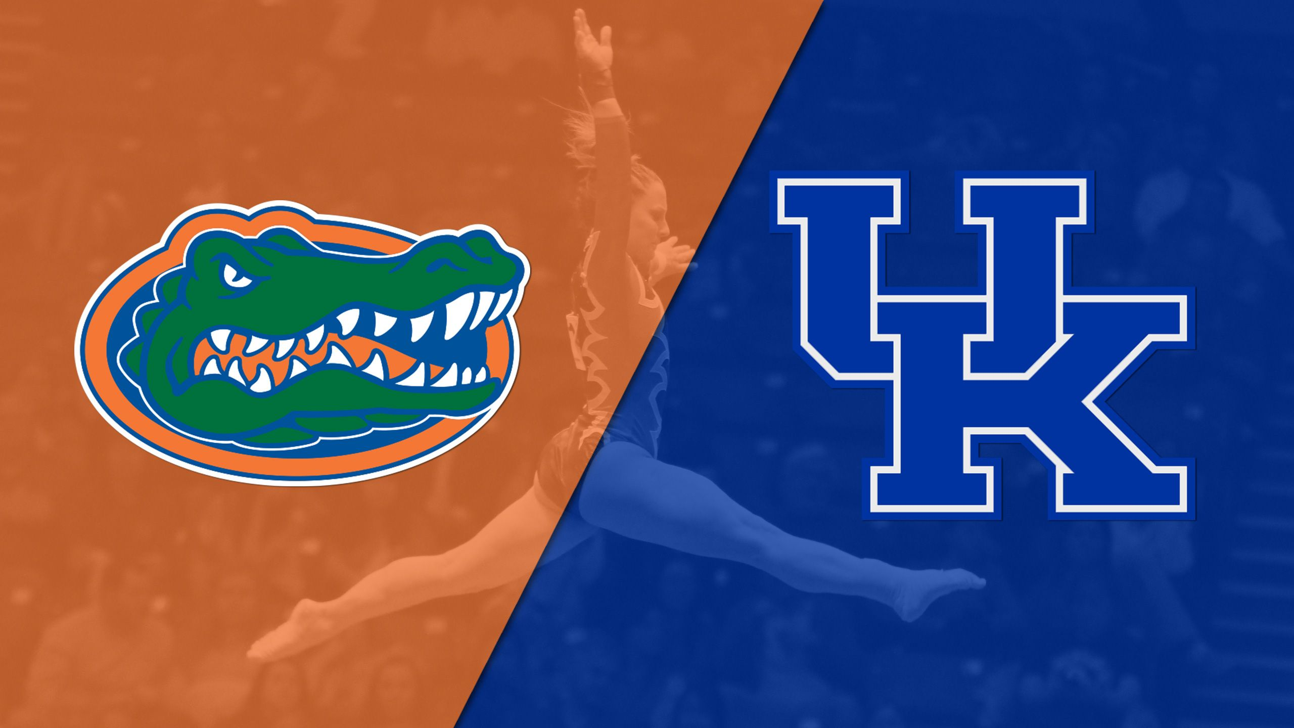 Florida vs. Kentucky (W Gymnastics)