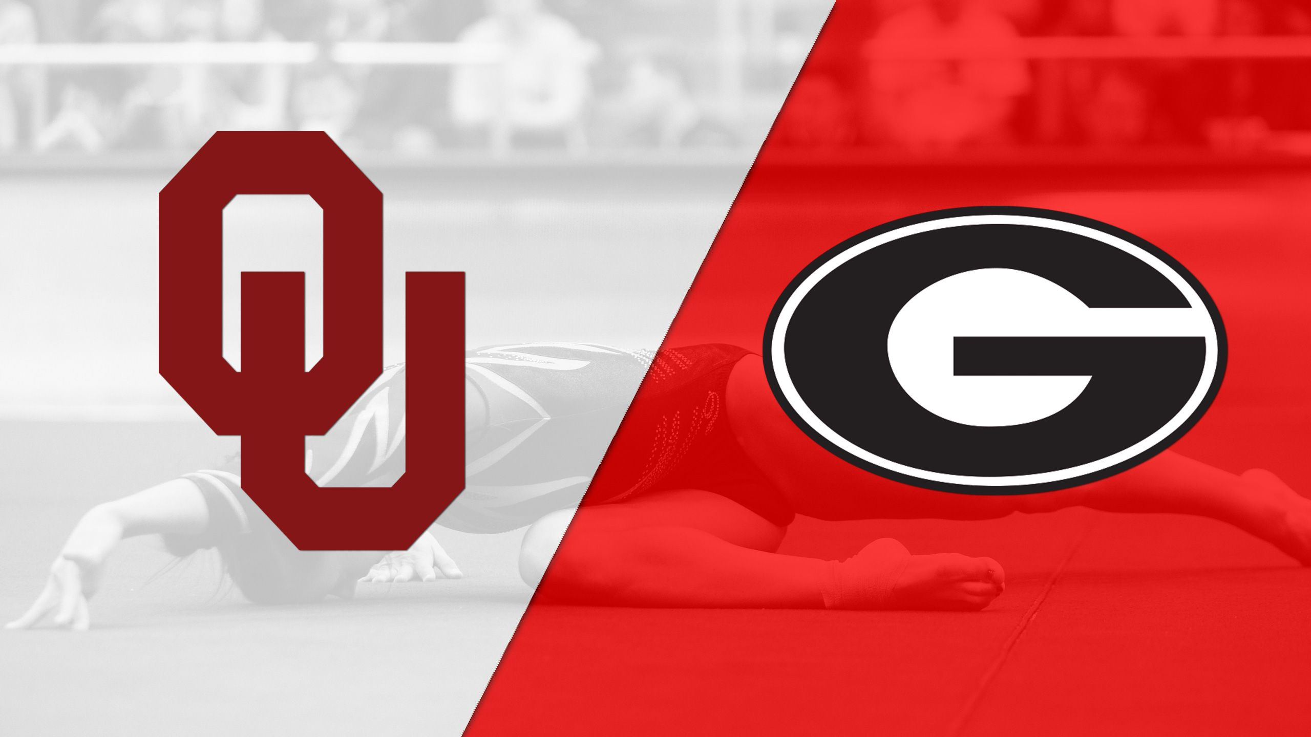Oklahoma vs. Georgia (W Gymnastics)