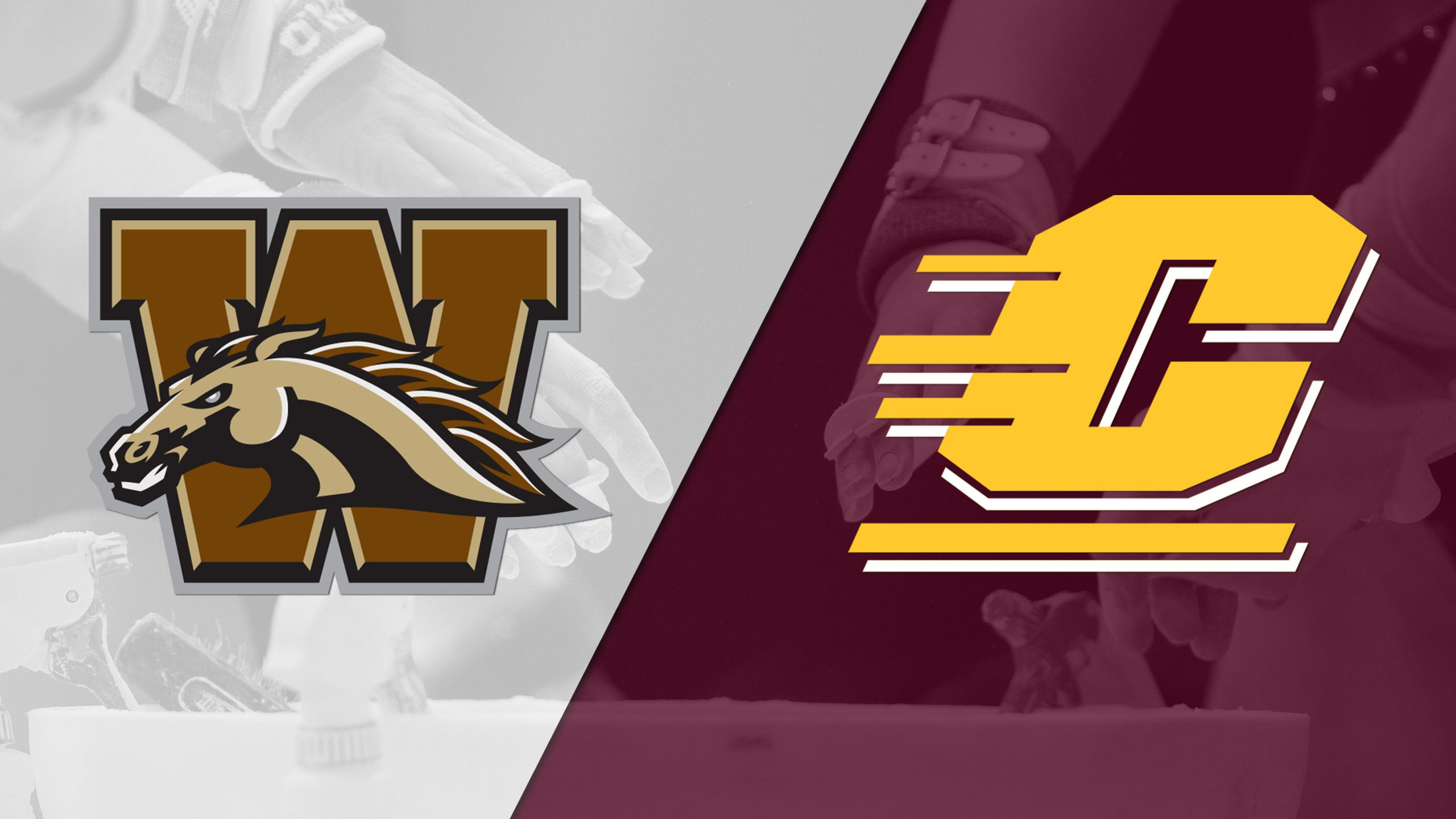 Western Michigan vs. Central Michigan (W Gymnastics)