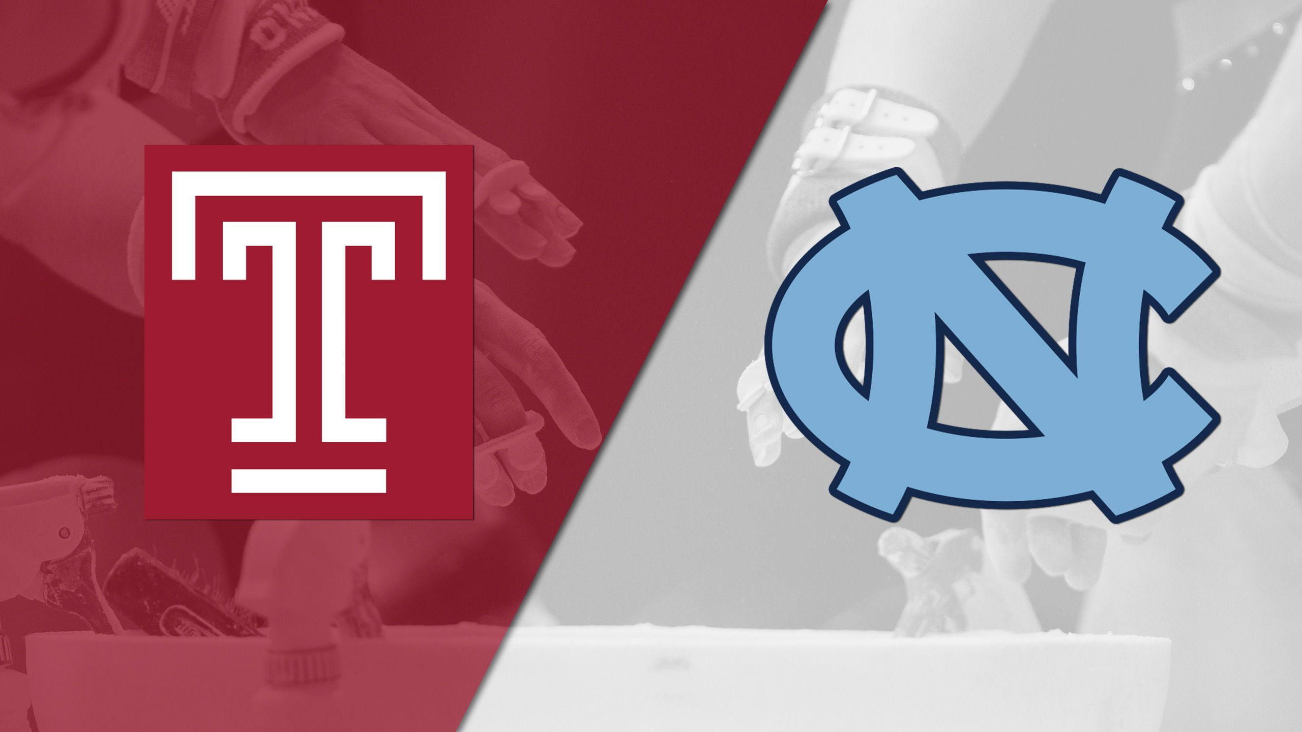 Temple vs. North Carolina (W Gymnastics)