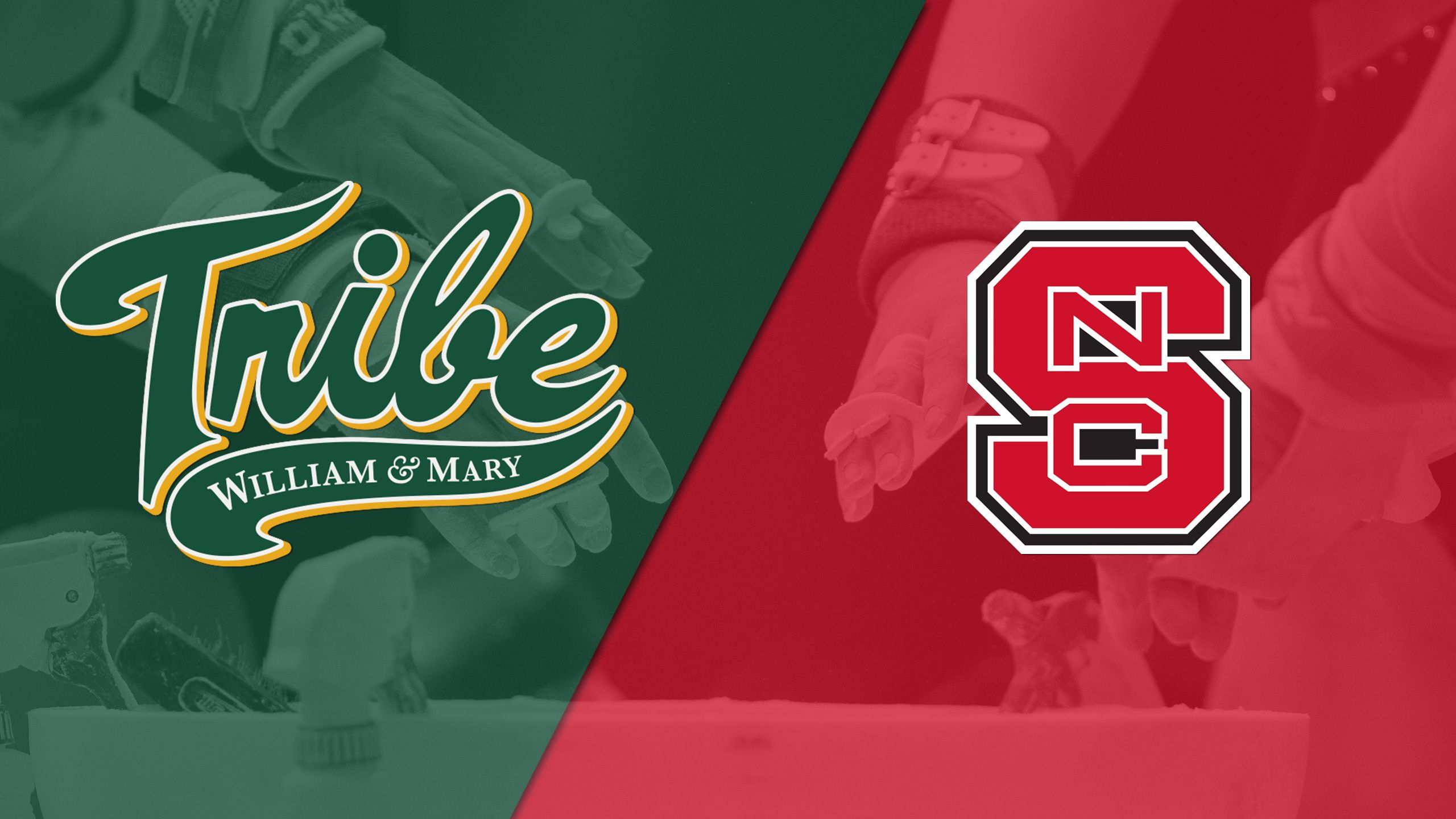 William & Mary vs. NC State (W Gymnastics)
