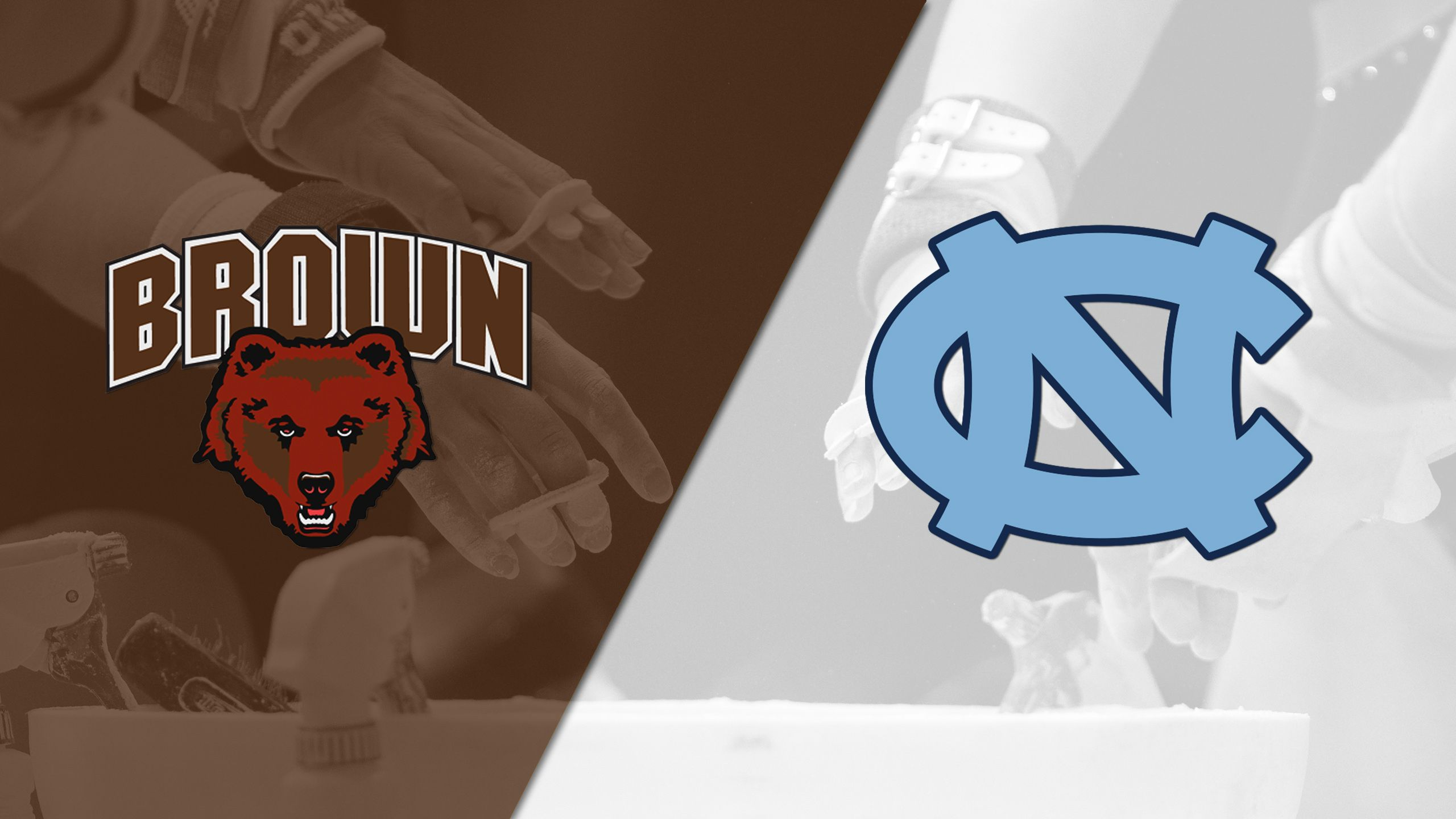 Brown vs. North Carolina (W Gymnastics)