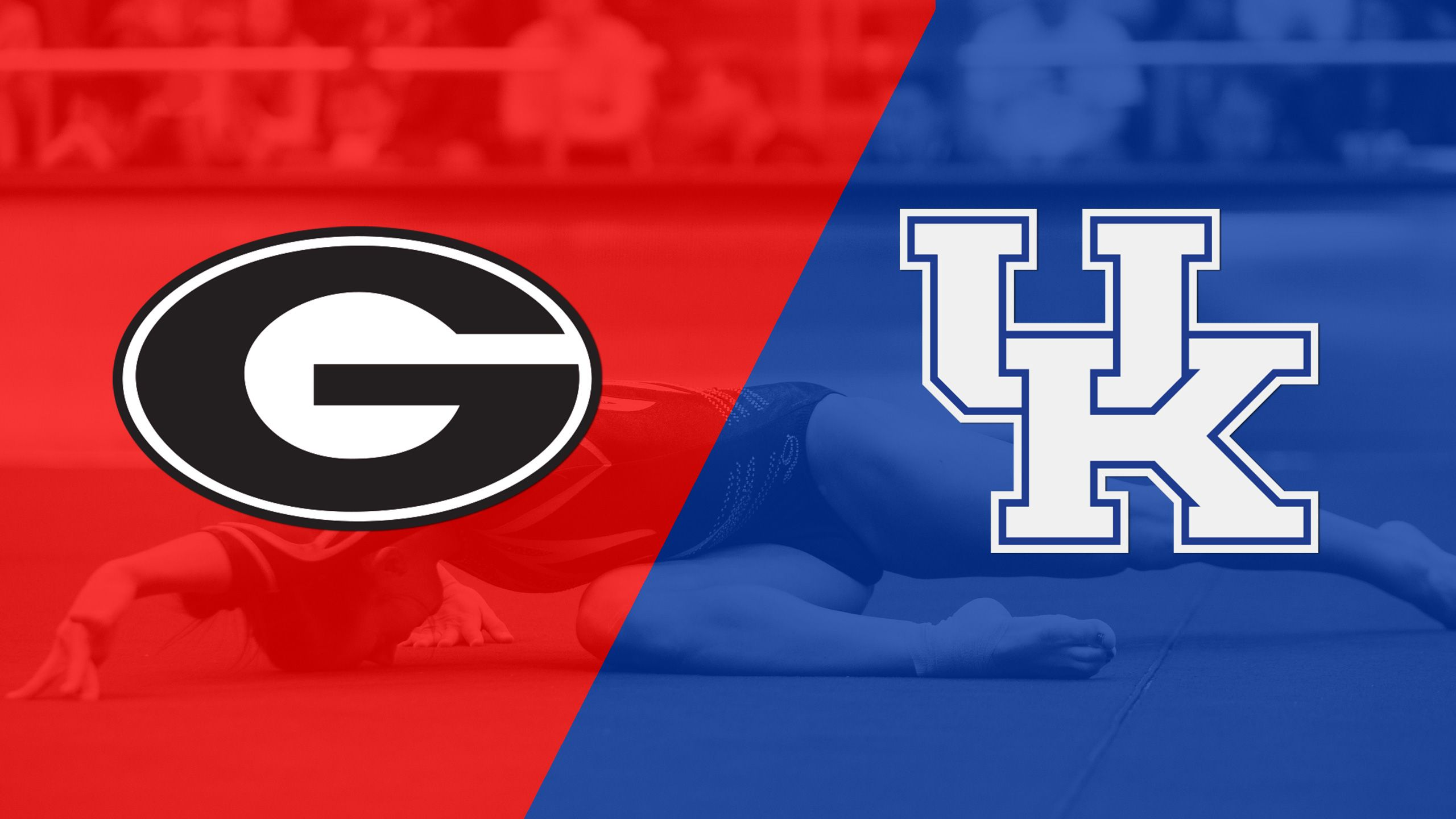 Georgia vs. Kentucky (W Gymnastics)