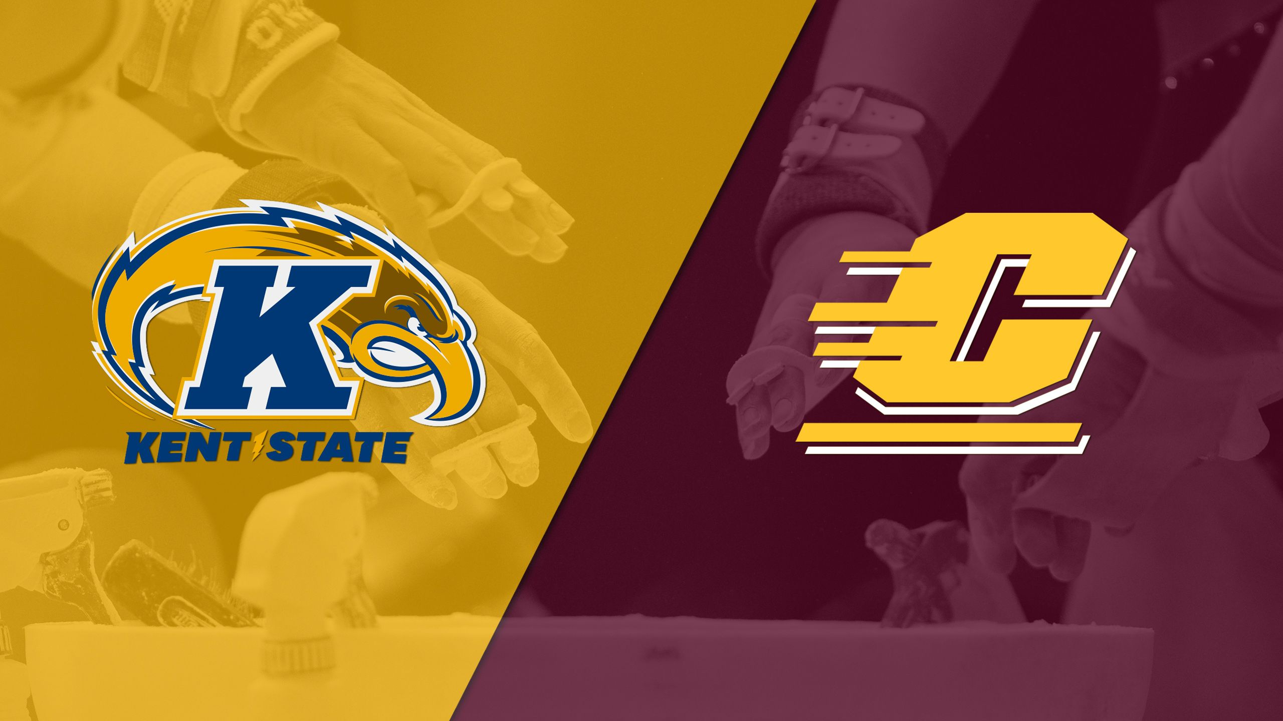 Kent State vs. Central Michigan (W Gymnastics)