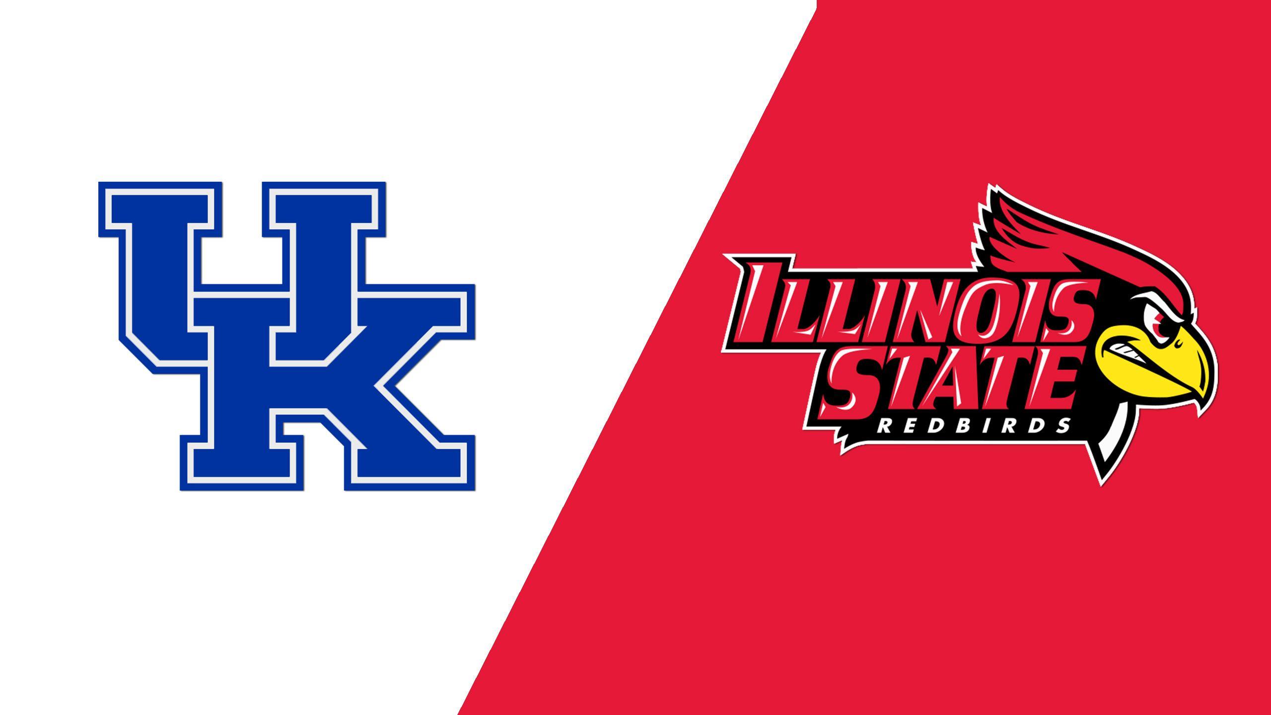Kentucky vs. Illinois State (W Gymnastics)