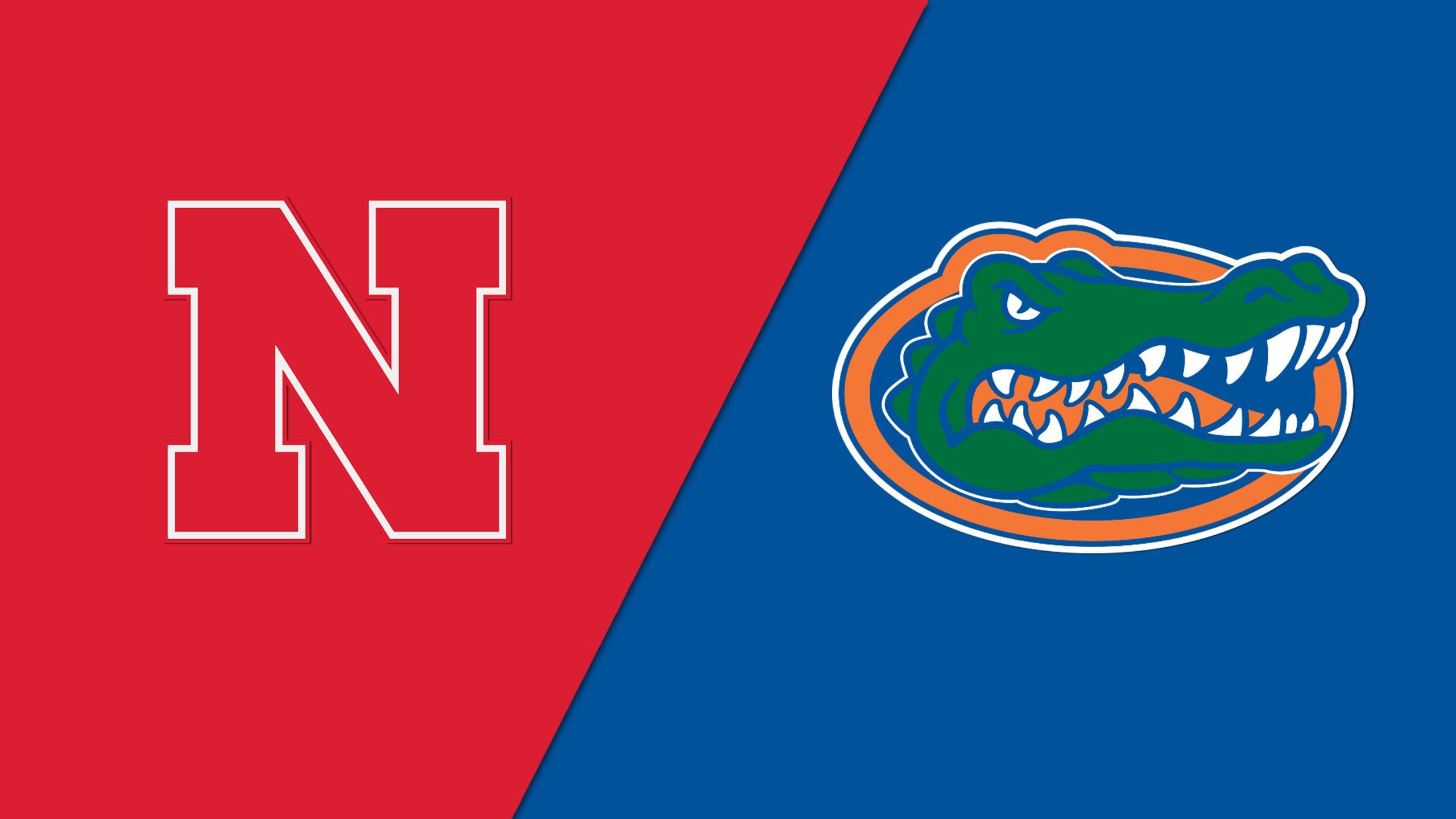 Nebraska vs. Florida (W Gymnastics)