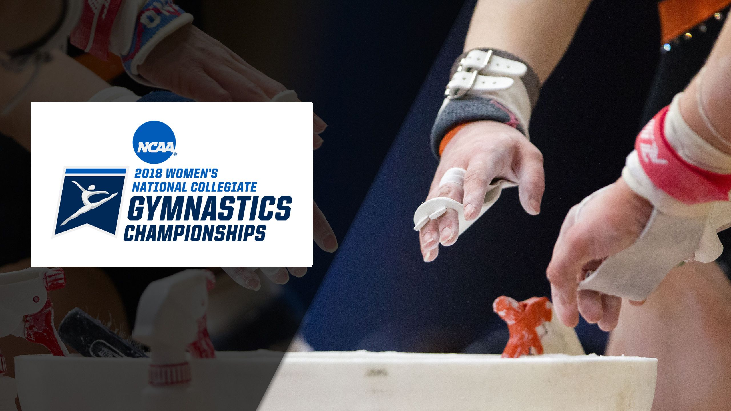 All-Around - 2018 NCAA Women's Gymnastics Championships (Semifinal #1)