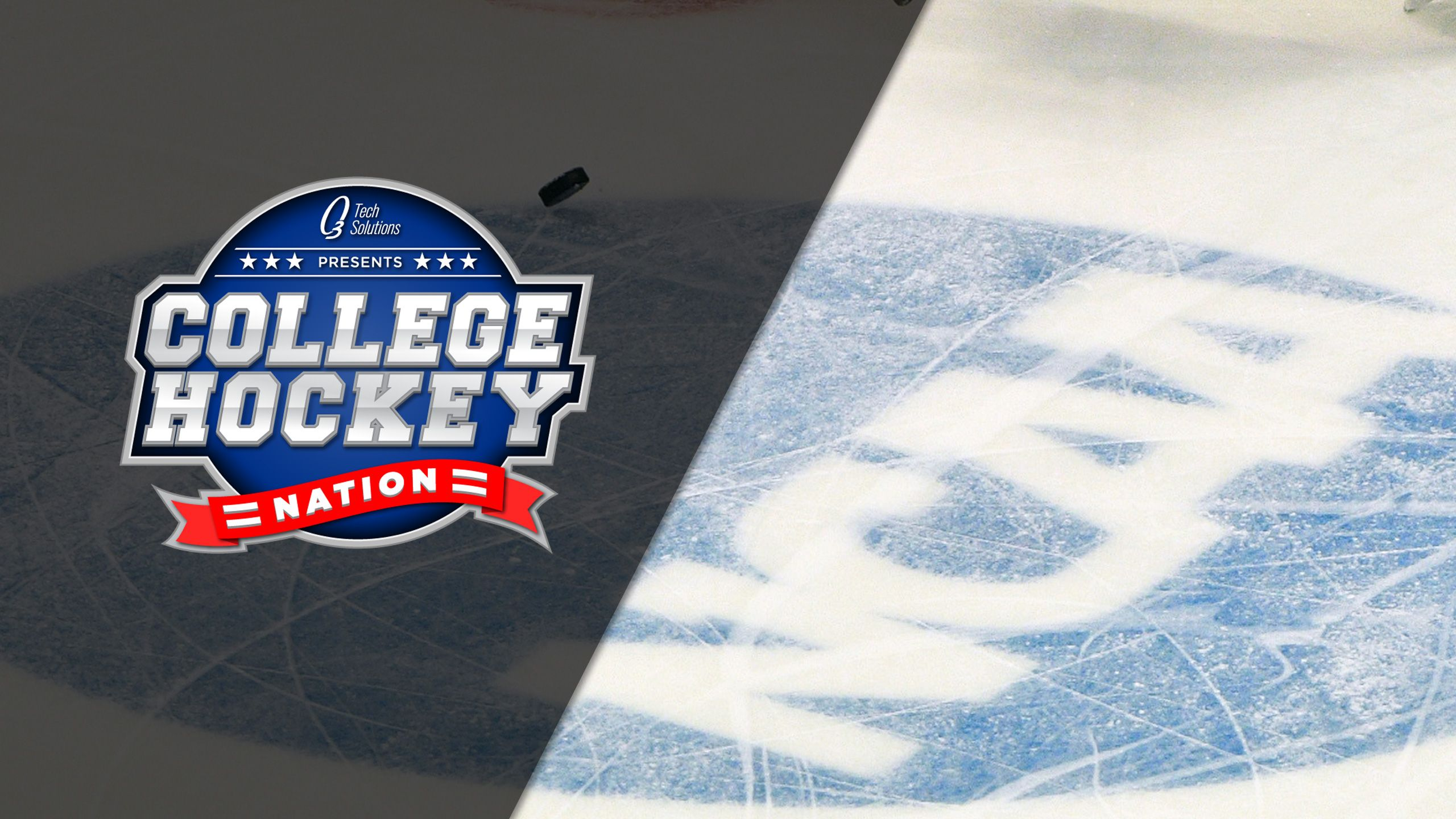 College Hockey Nation: Episode 8