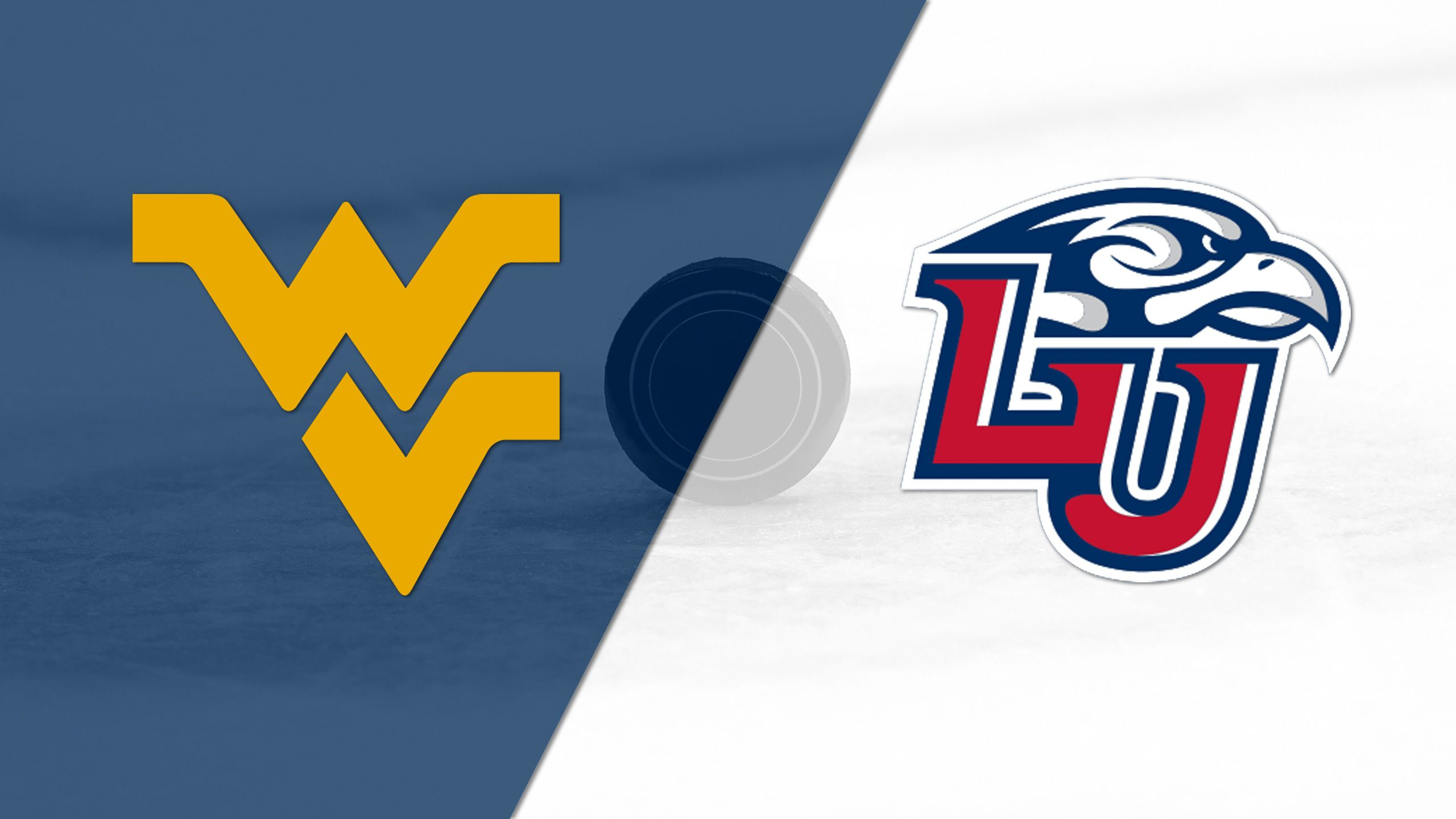 West Virginia vs. Liberty (M Hockey)