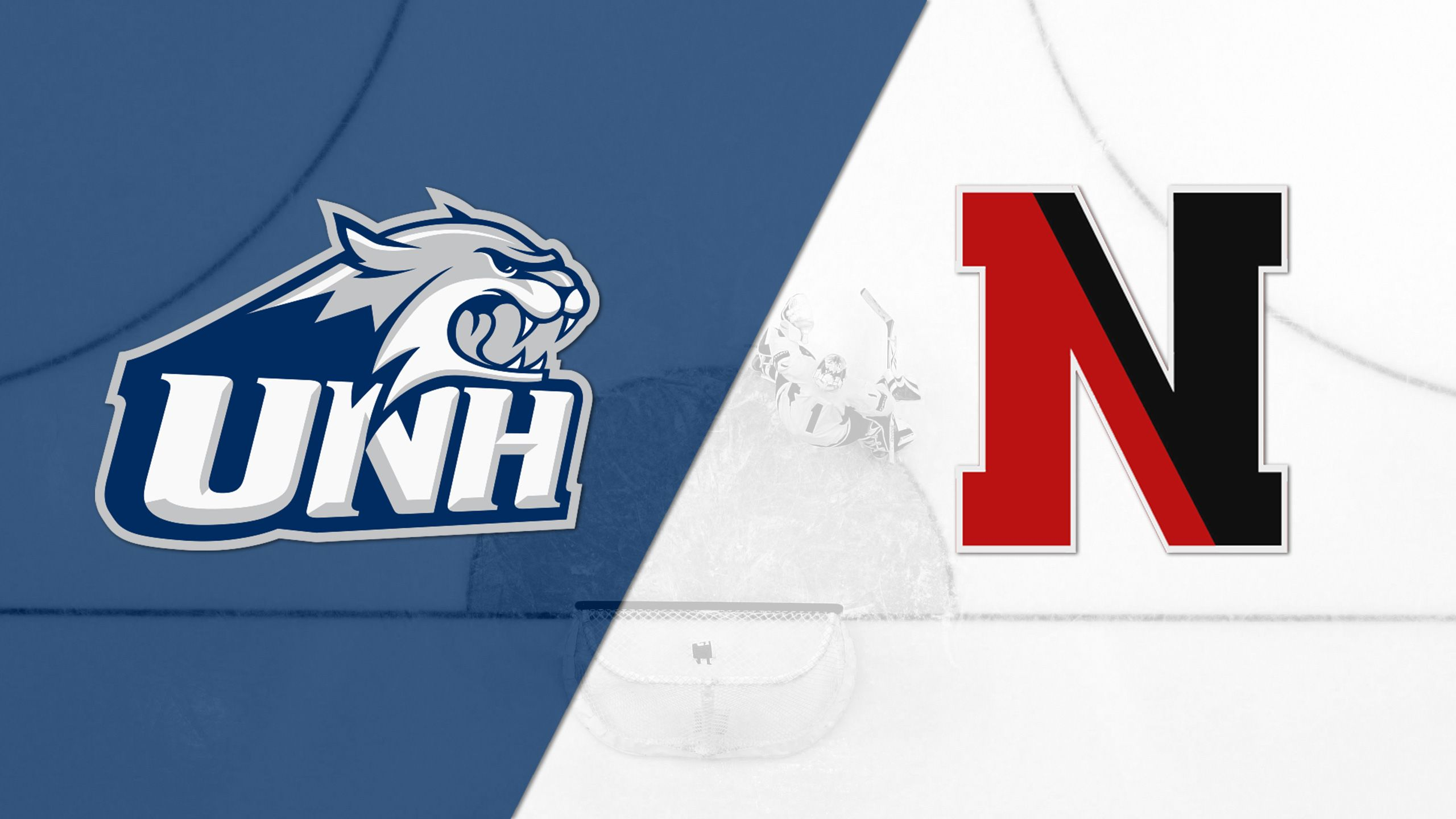 New Hampshire vs. #10 Northeastern (M Hockey)