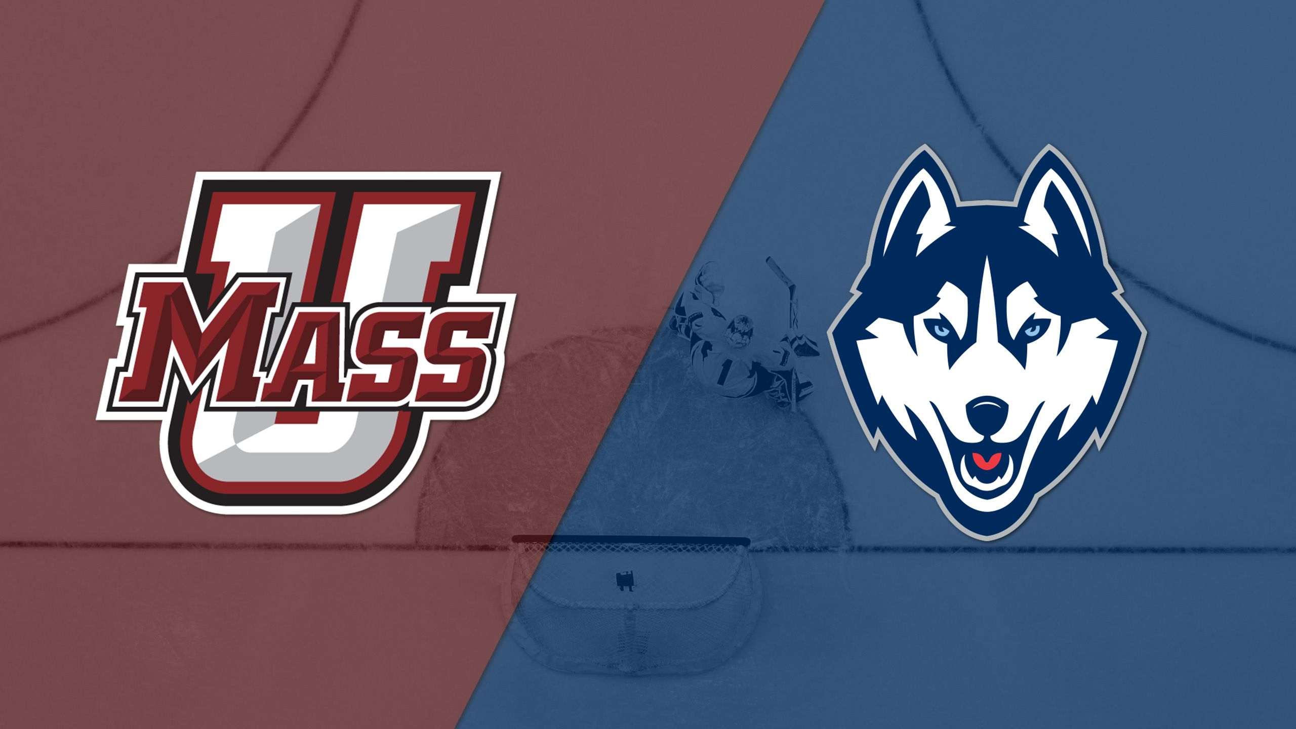 Massachusetts vs. Connecticut (M Hockey)