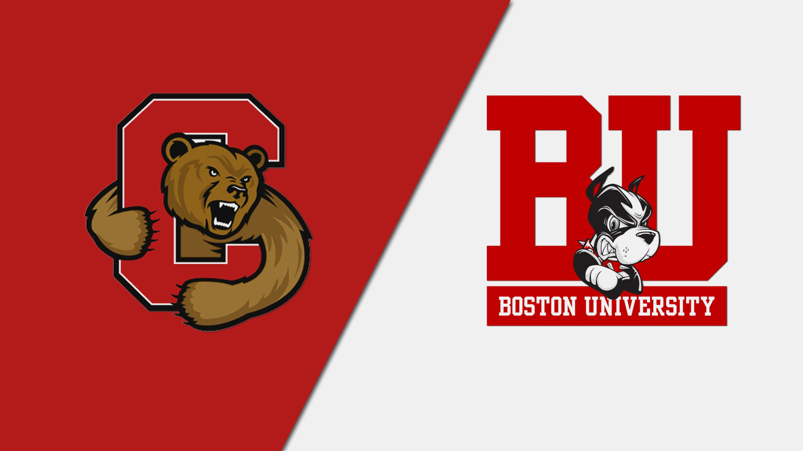 #1 Cornell vs. #4 Boston University (Northeast Regional Semifinal #1) (NCAA Men's Hockey Championship)