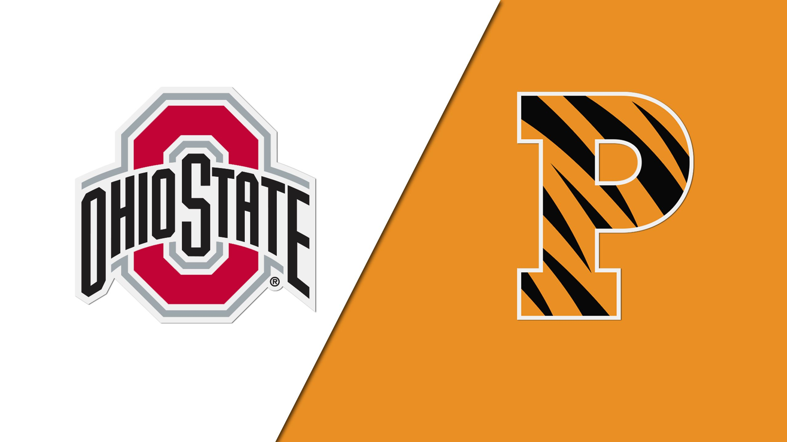 #1 Ohio State vs. #4 Princeton (Midwest Regional Semifinal #1) (NCAA Men's Hockey Championship)