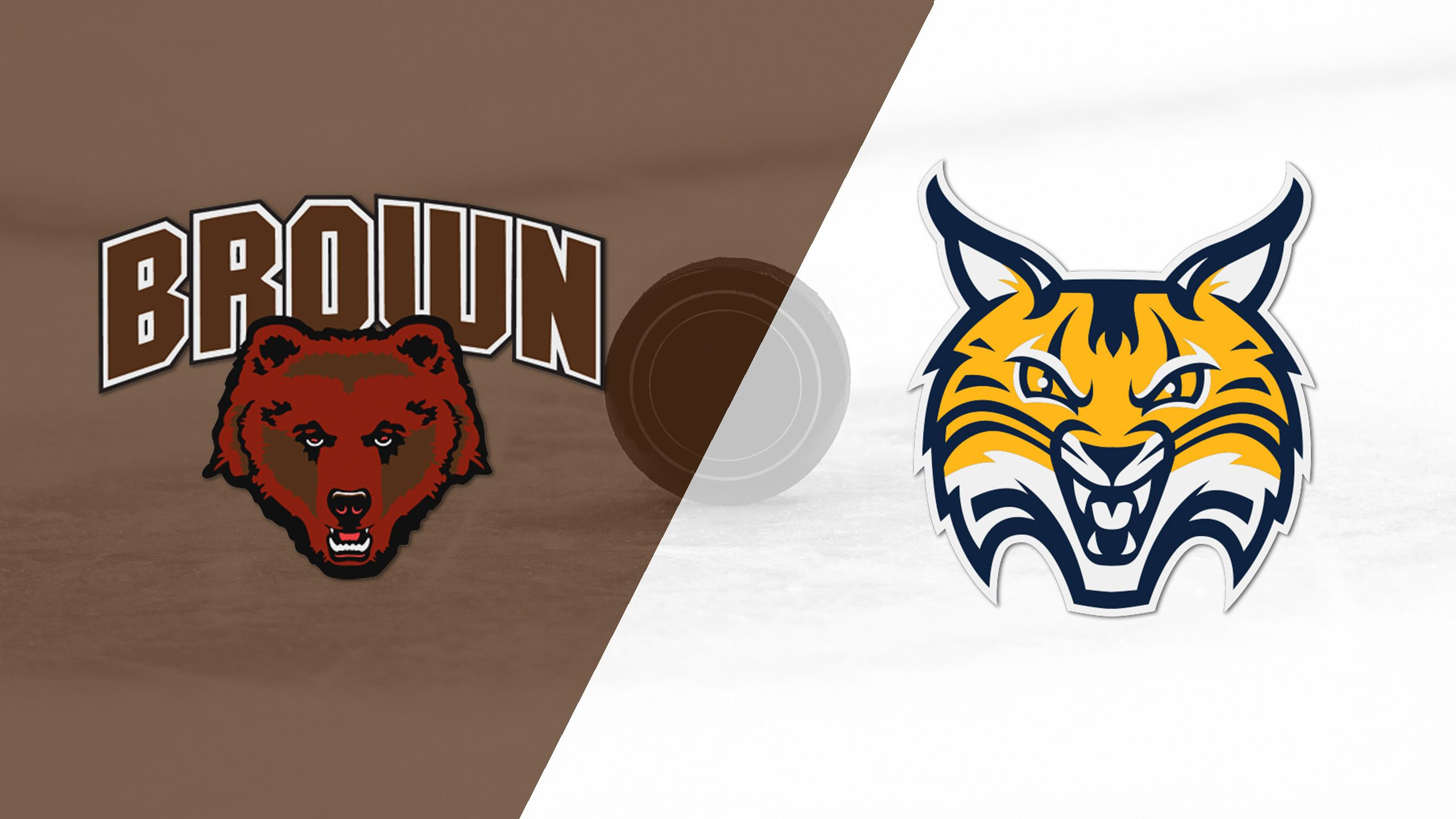 Brown vs. Quinnipiac (W Hockey)