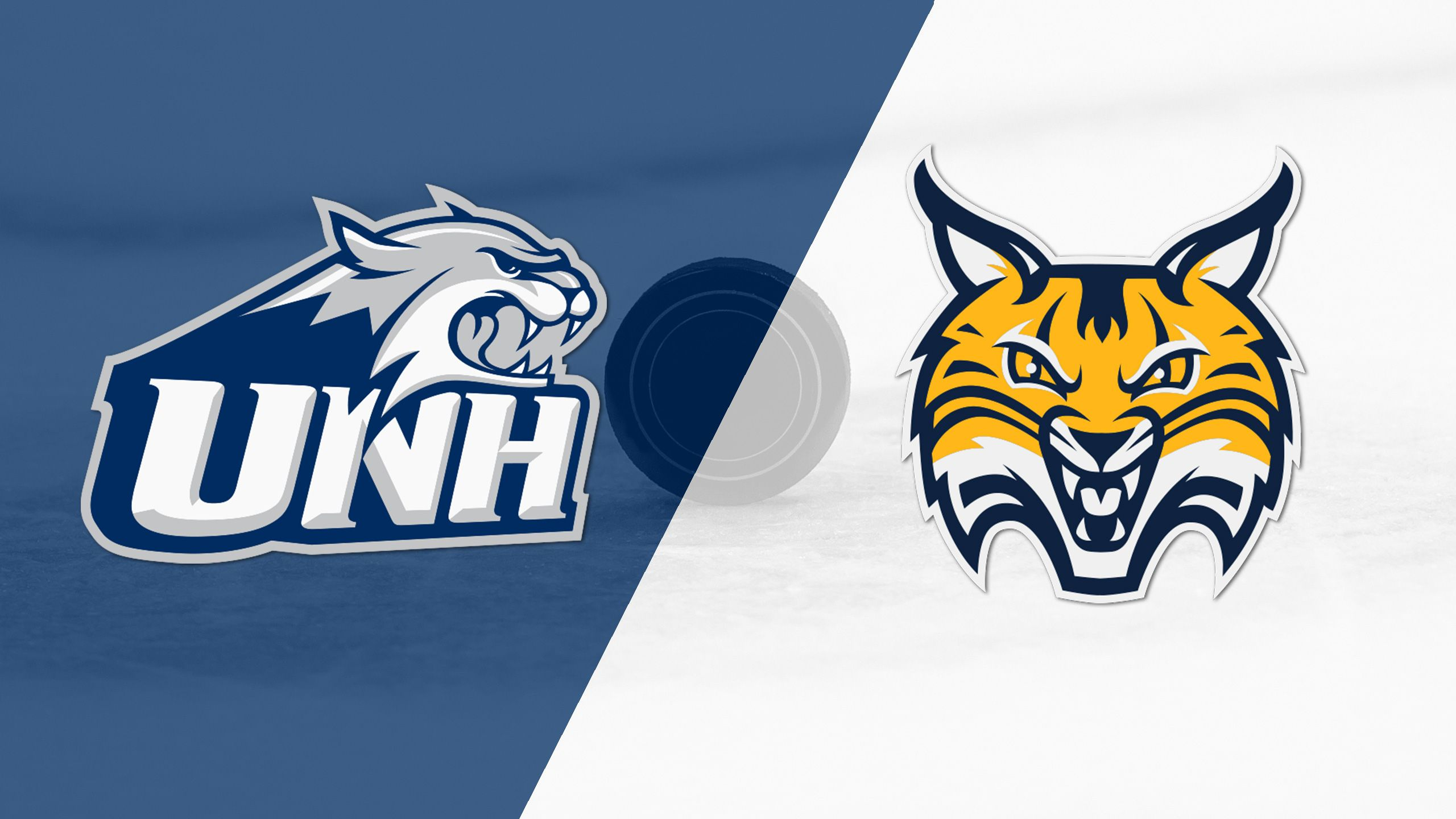 New Hampshire vs. Quinnipiac (W Hockey)