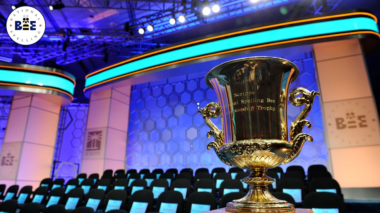 89th Annual Scripps National Spelling Bee Presented By Kindle (Preliminaries)