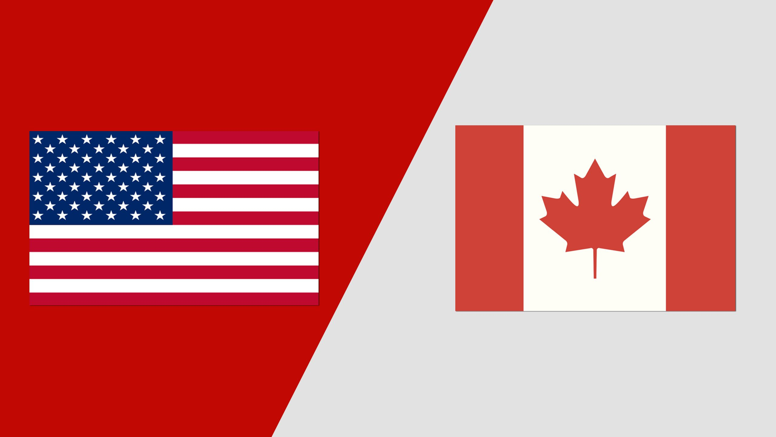 USA vs. Canada (2018 FIL World Lacrosse Championships) (re-air)