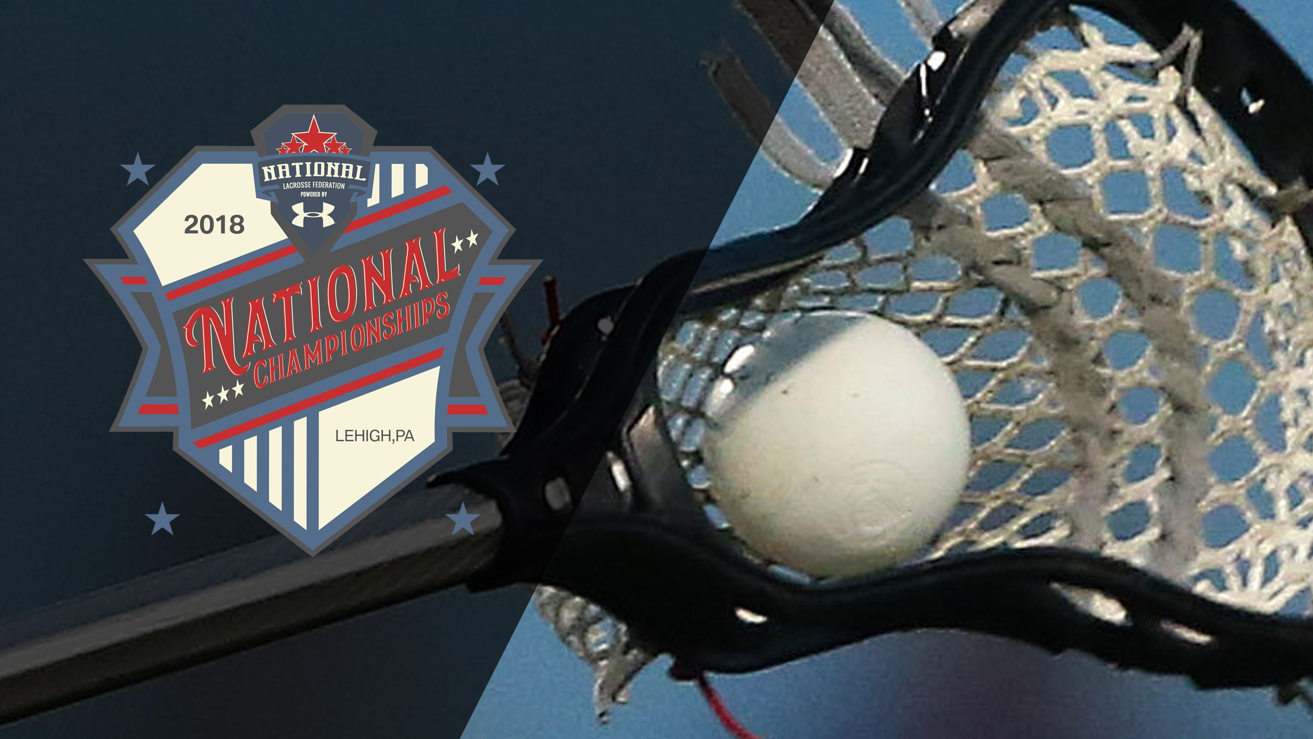 National Lacrosse Federation Tournament (Class of 2019)