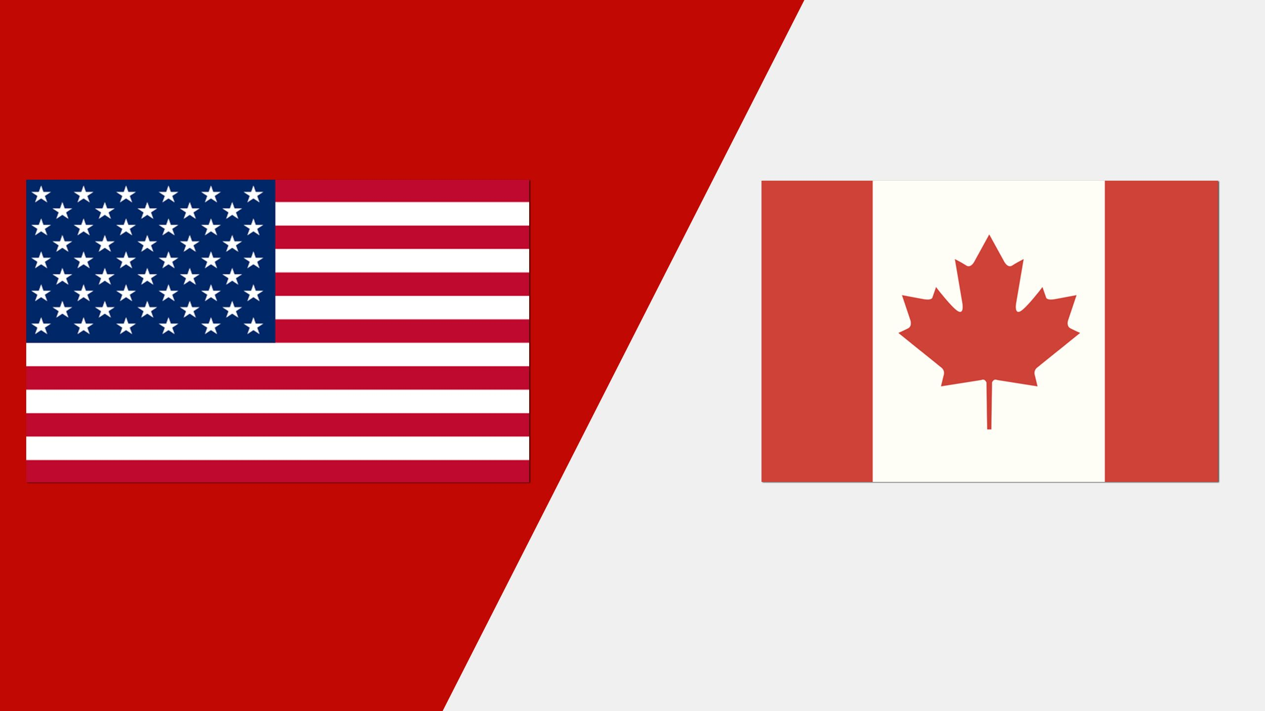 USA vs. Canada (Championship) (2018 FIL World Lacrosse Championships) (re-air)