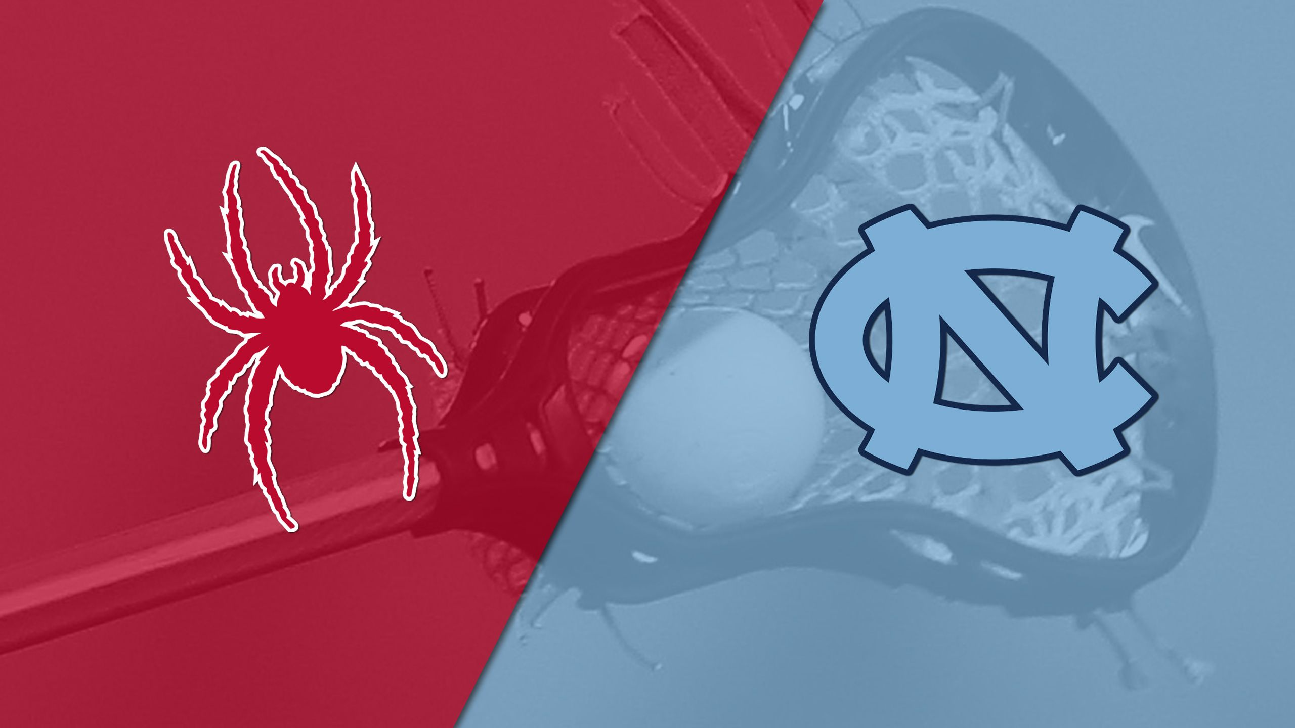 #19 Richmond vs. #9 North Carolina (M Lacrosse)