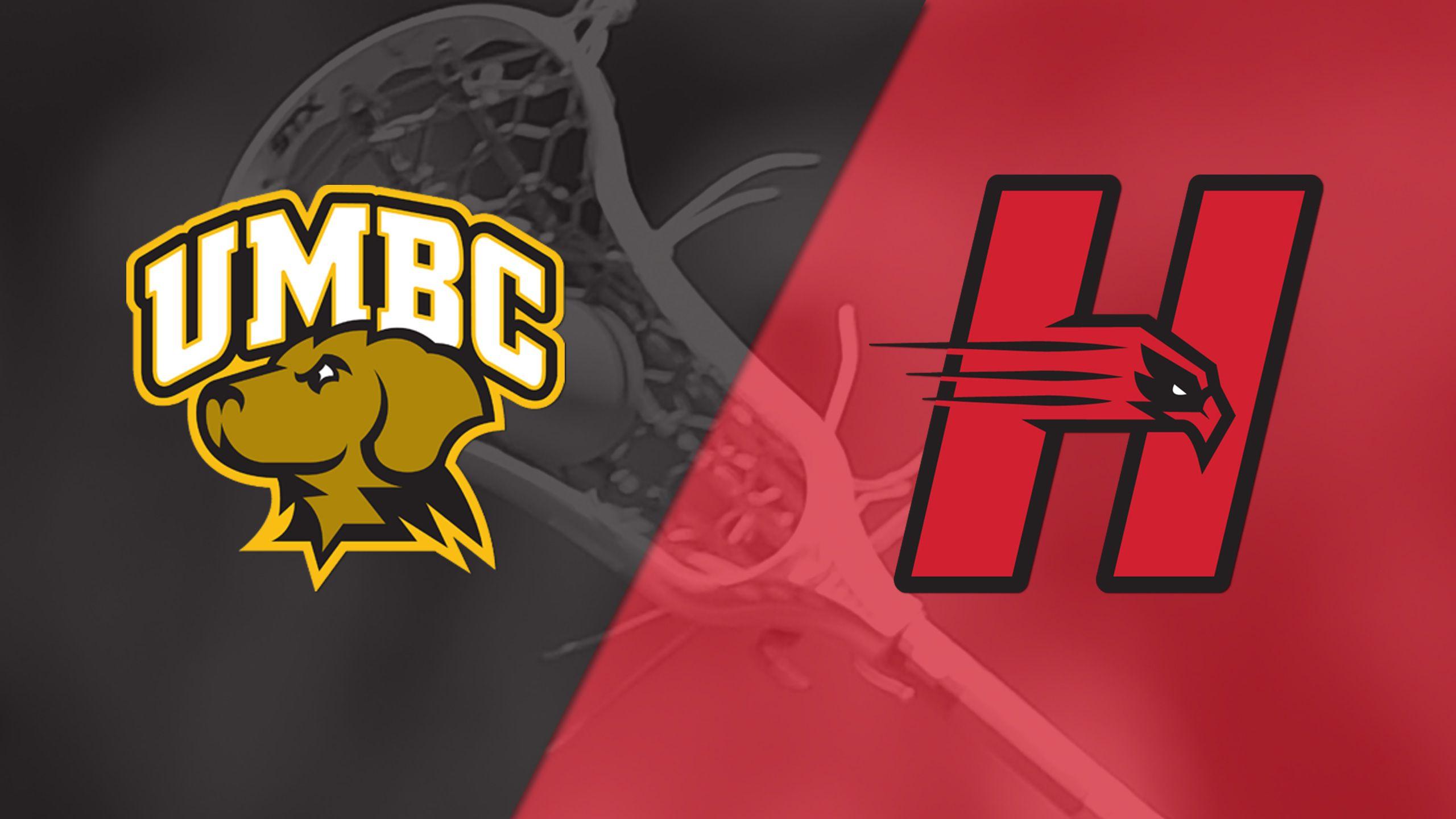 UMBC vs. Hartford (M Lacrosse)