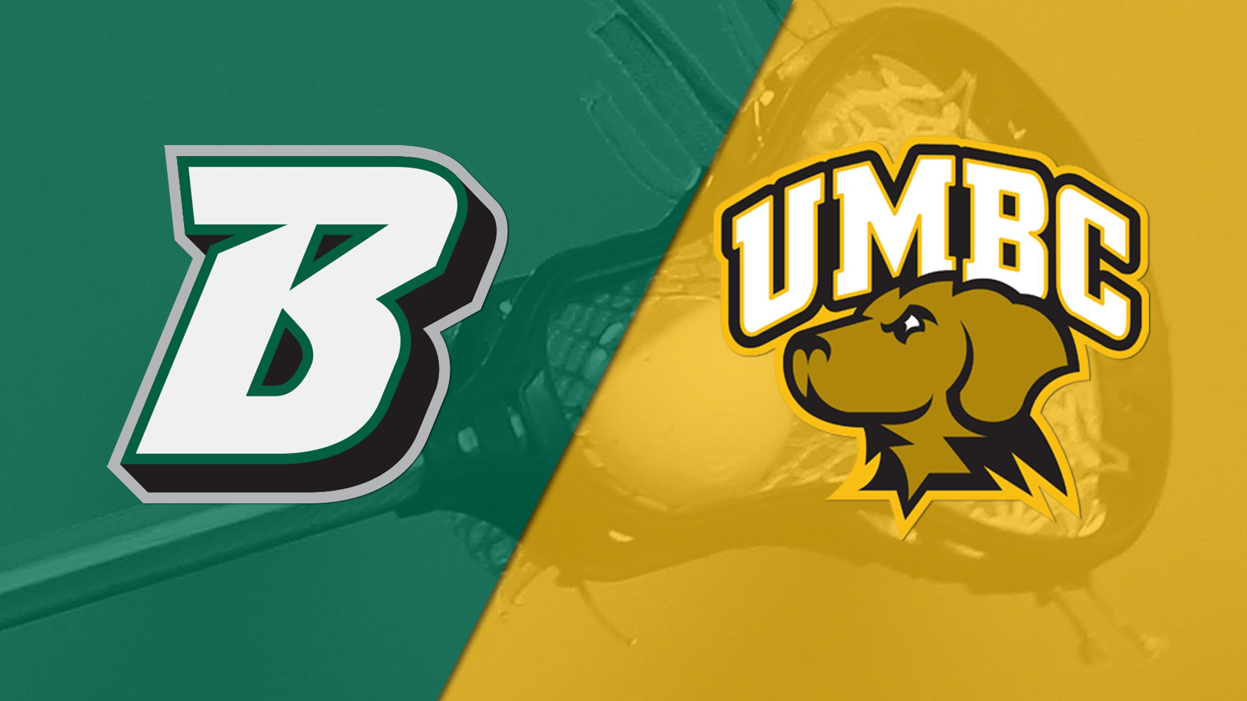 Binghamton vs. UMBC (America East Men's Lacrosse Championship)