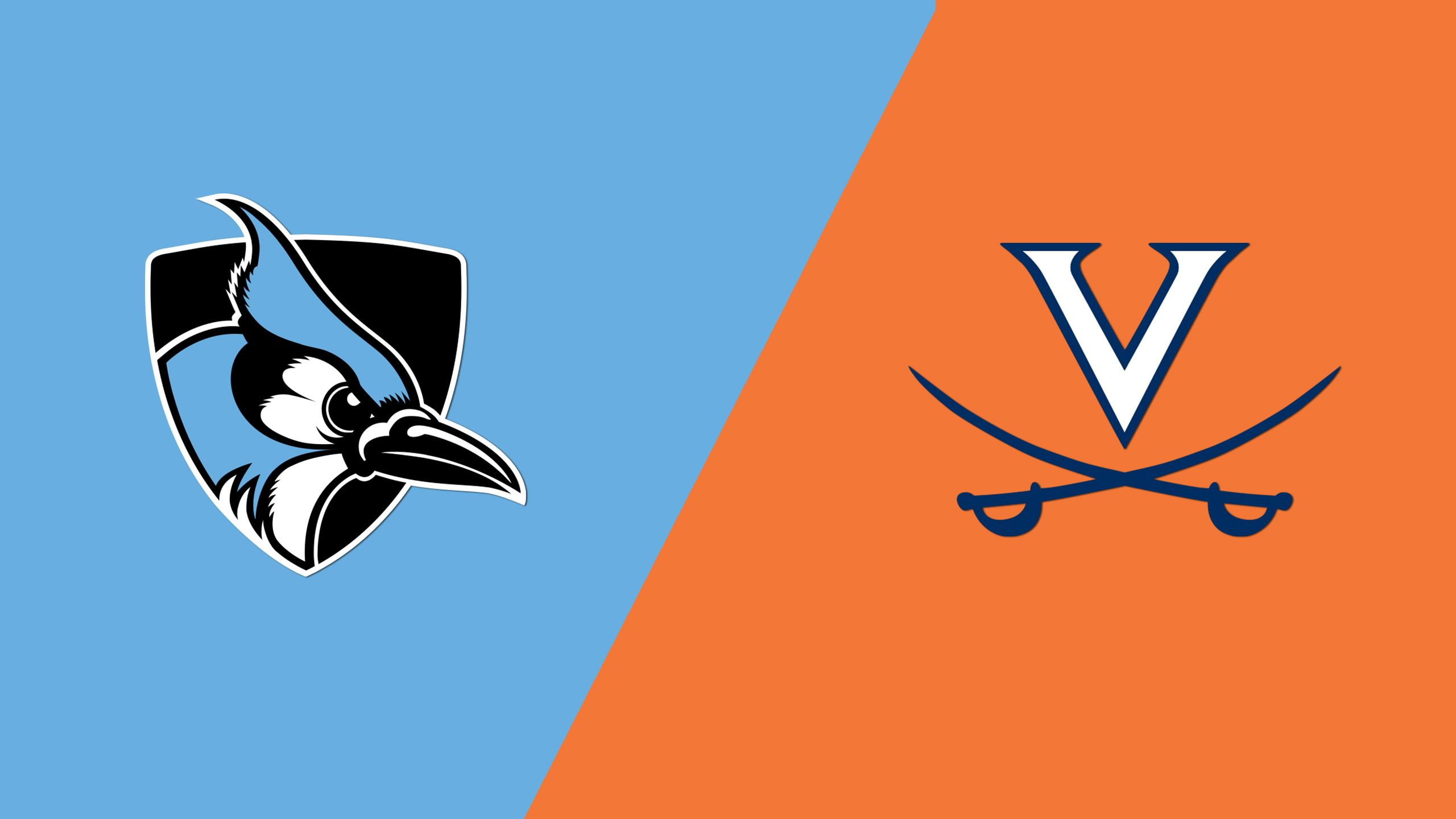 #9 Johns Hopkins vs. #10 Virginia (M Lacrosse)