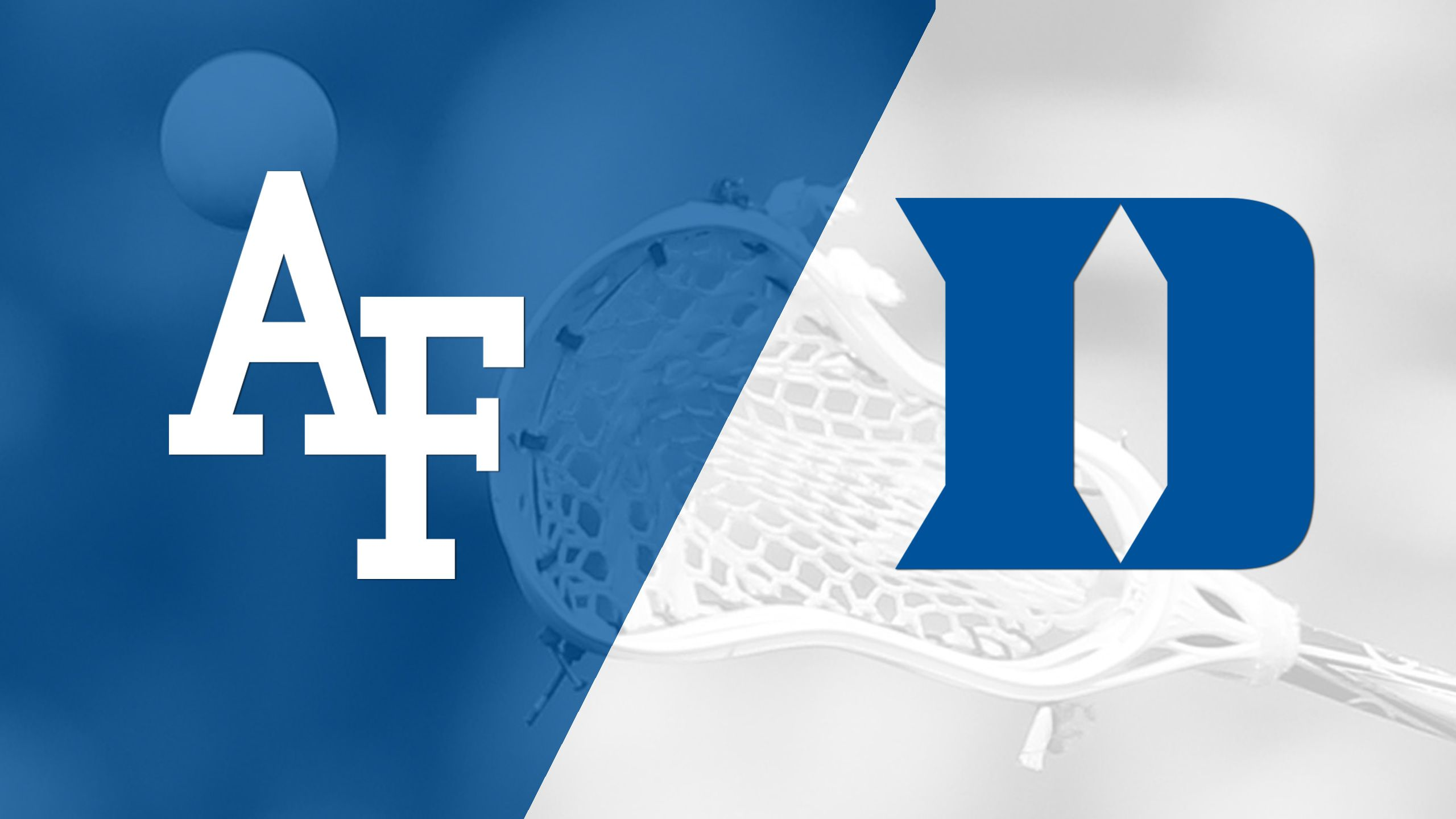 Air Force vs. #1 Duke (M Lacrosse)
