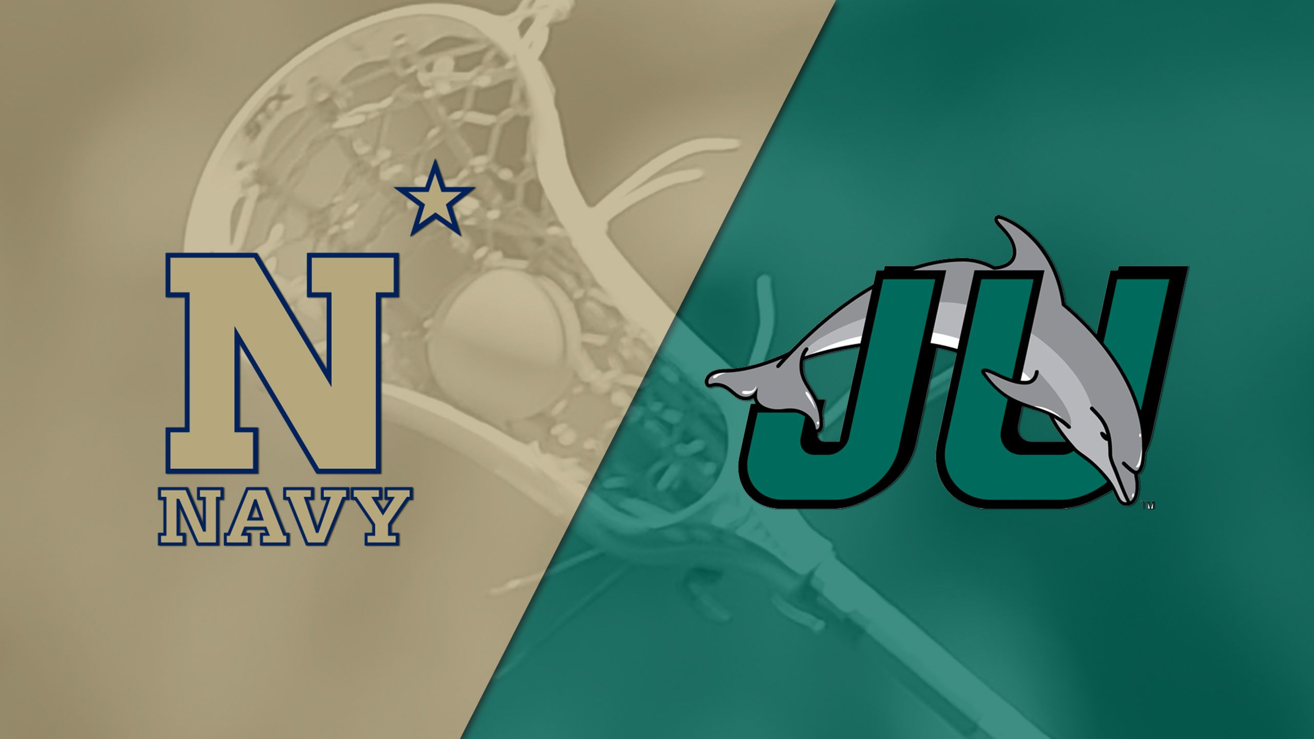 Navy vs. Jacksonville (M Lacrosse)