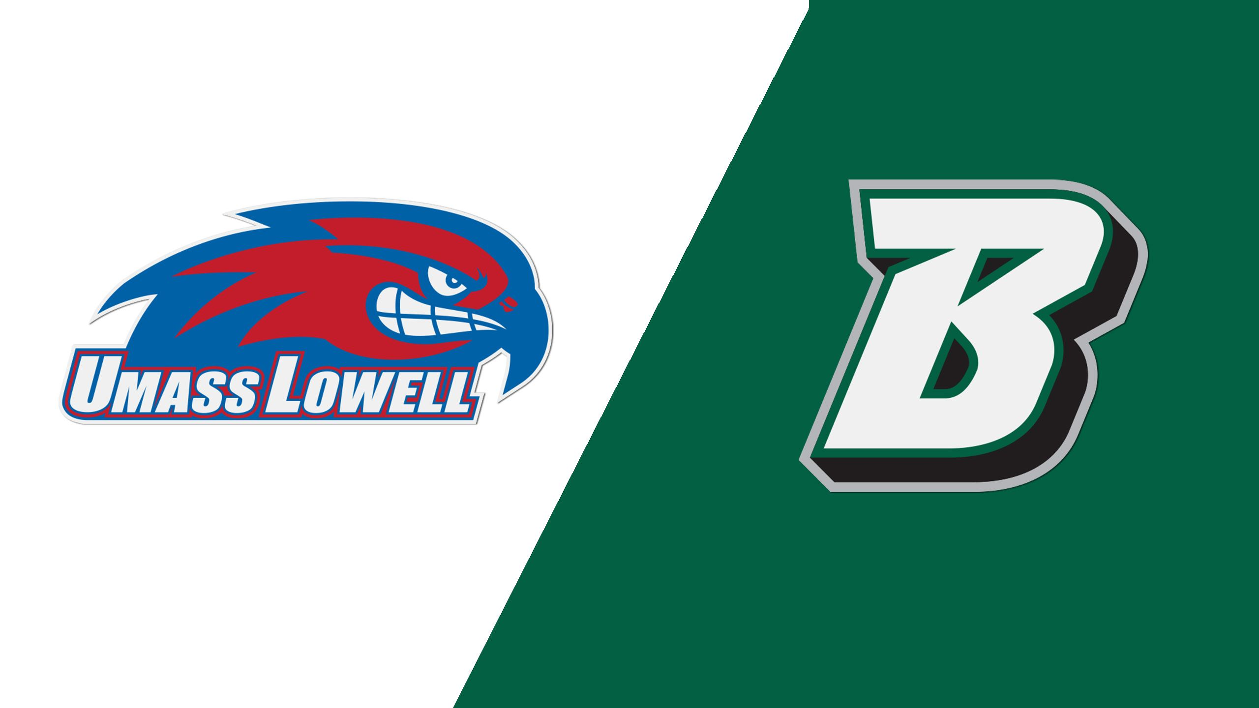 Massachusetts Lowell vs. Binghamton (M Lacrosse)