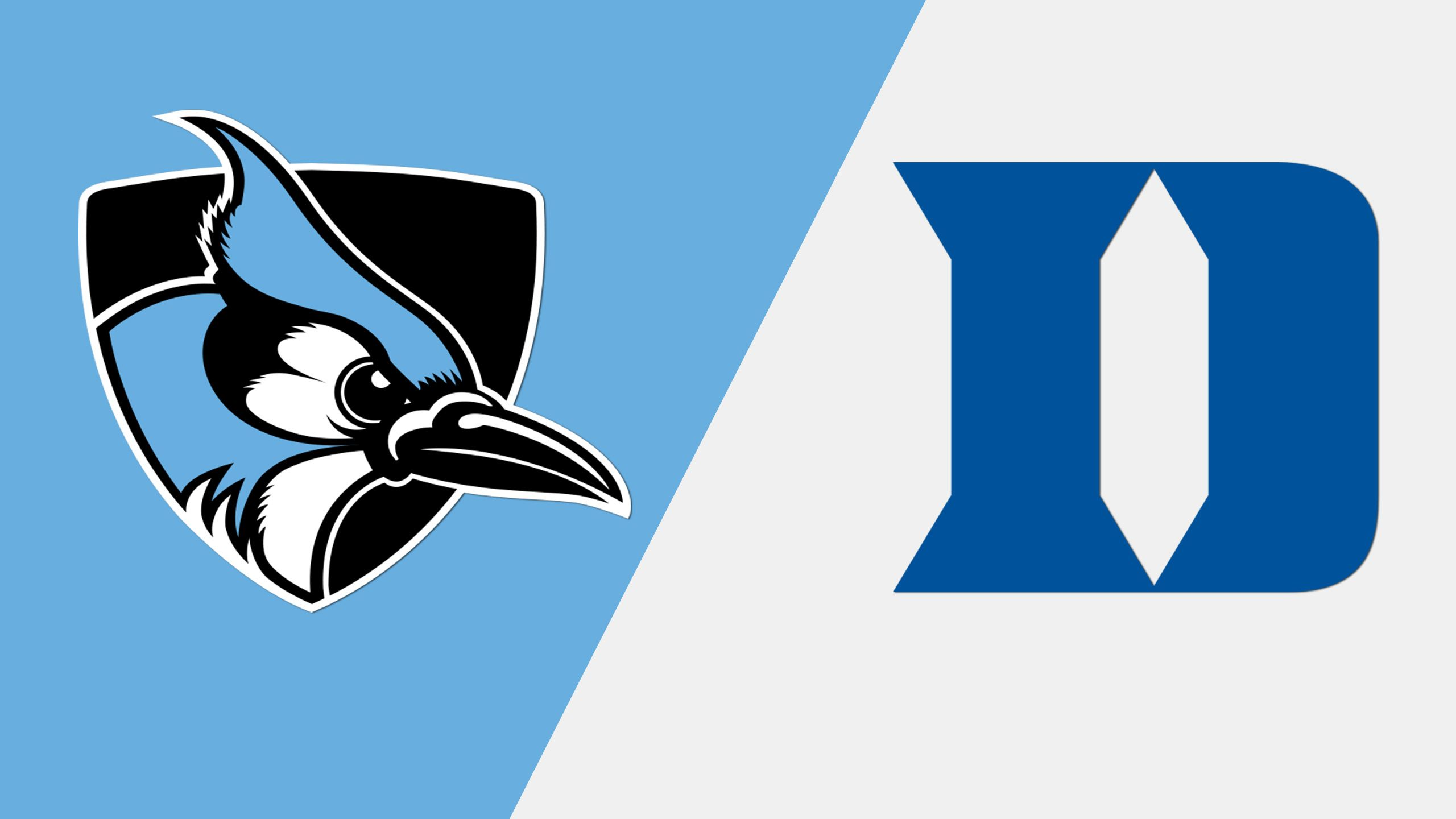 #5 Johns Hopkins vs. #4 Duke (Quarterfinal) (NCAA Men's Lacrosse Championship) (re-air)