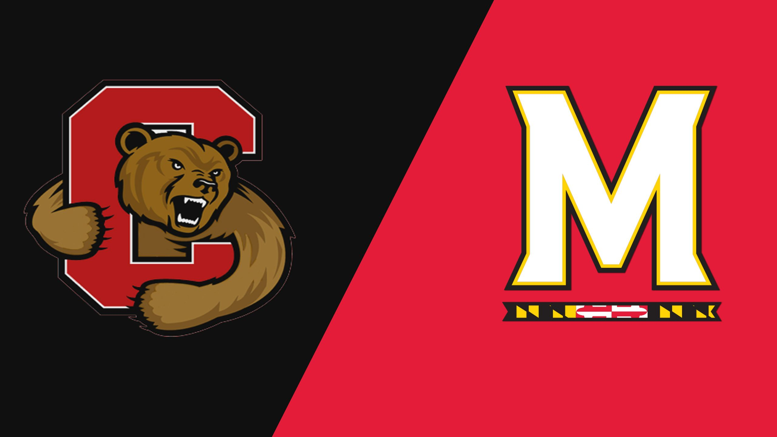 Cornell vs. #1 Maryland (Quarterfinal) (NCAA Men's Lacrosse Championship)
