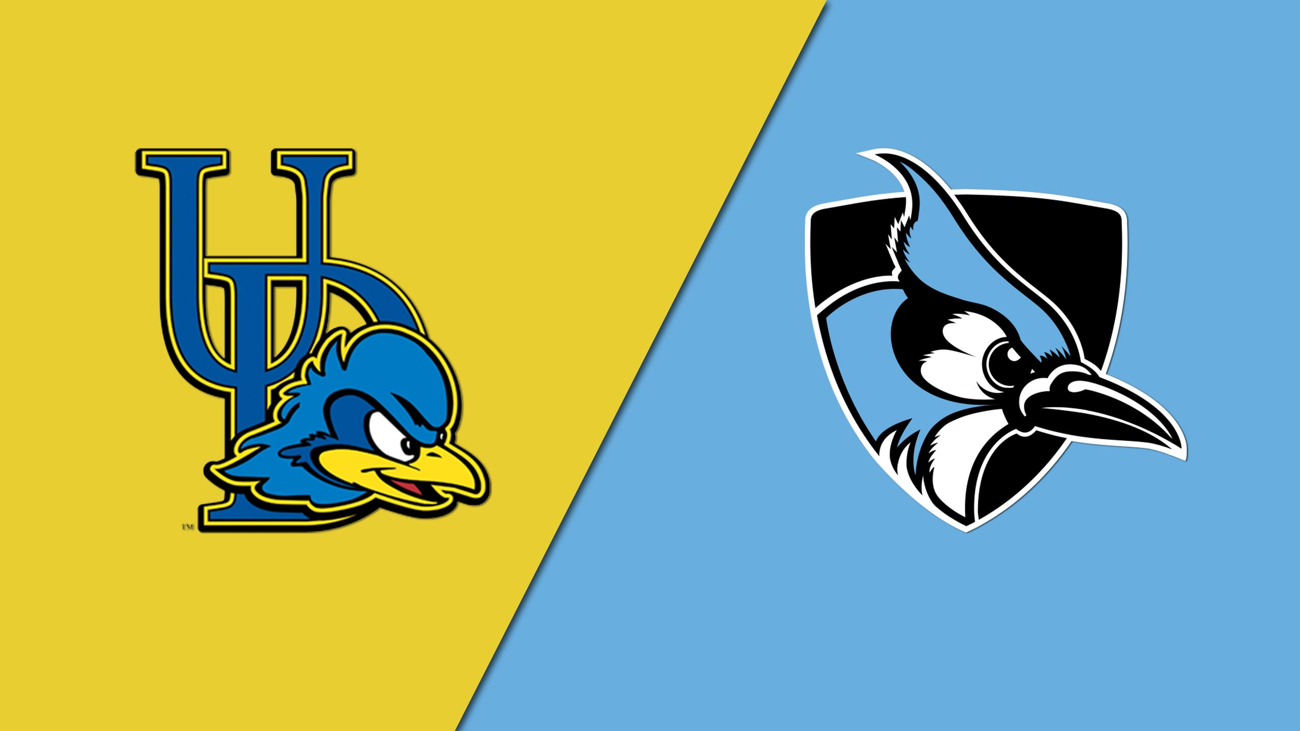 Delaware vs. #10 Johns Hopkins (M Lacrosse)