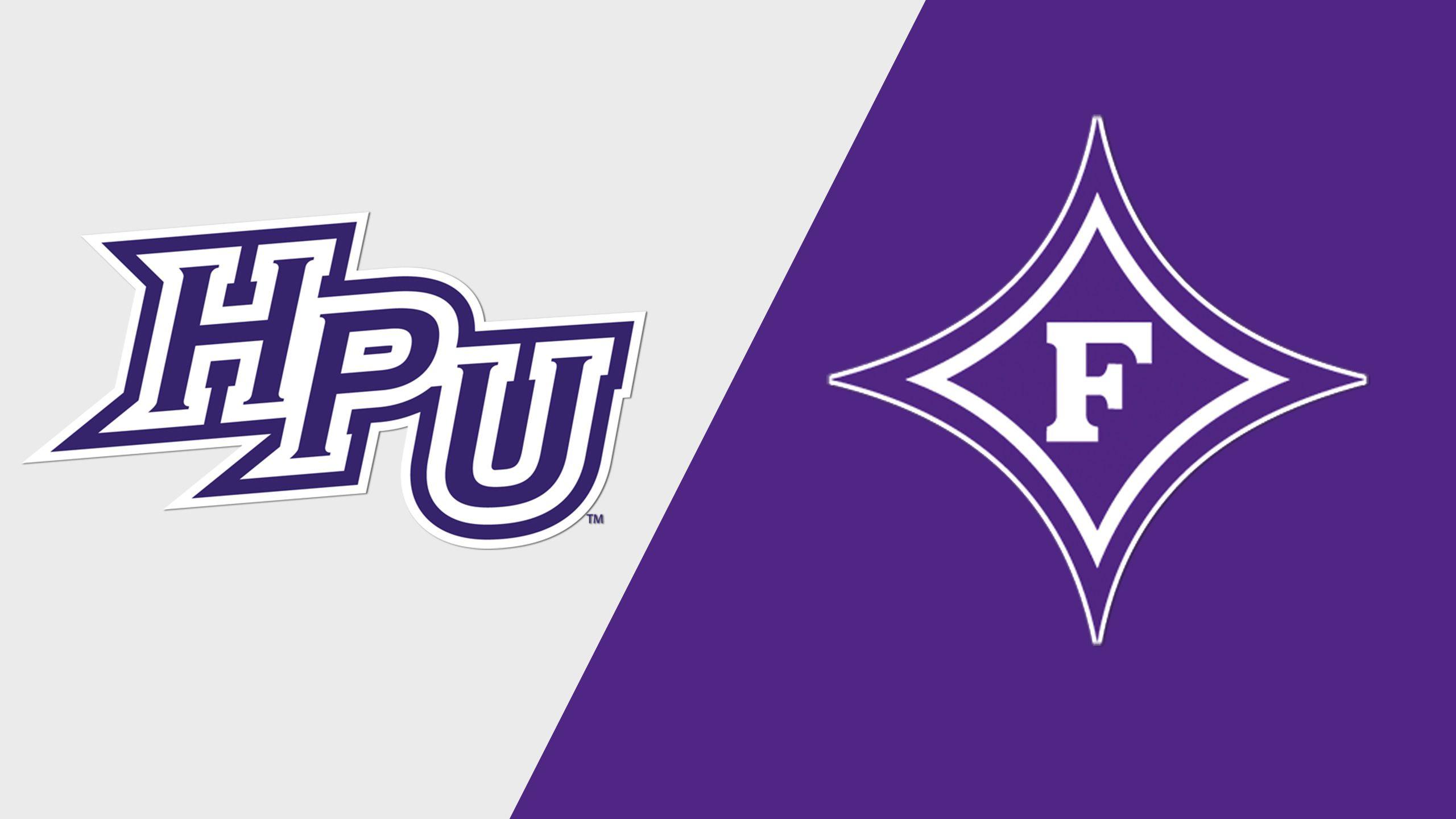 High Point vs. Furman (M Lacrosse)