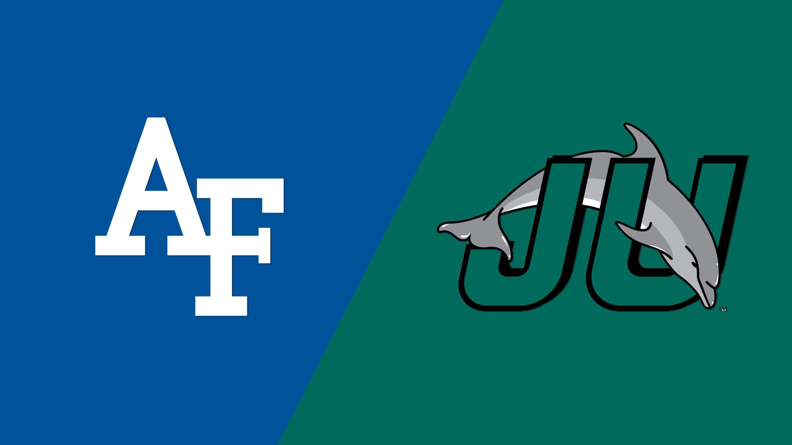 Air Force vs. Jacksonville (M Lacrosse)